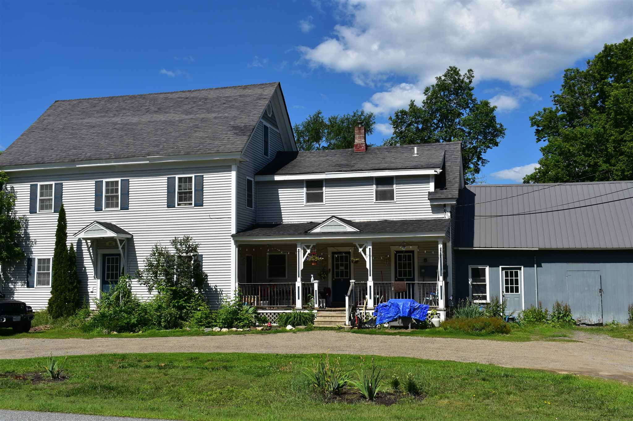 Charlestown NH 03603Multi Family for sale $List Price is $225,000