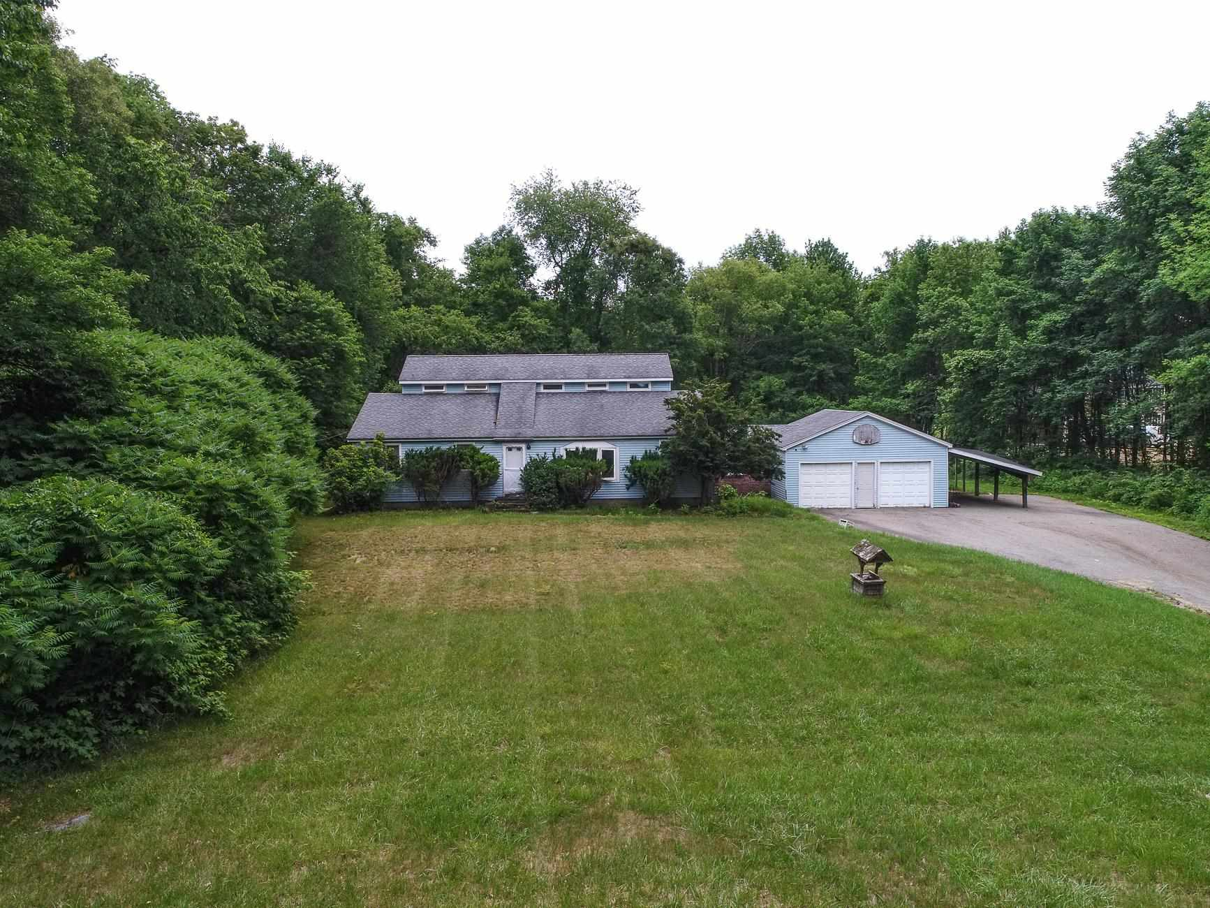 16 Fordway Road, Raymond, NH 03077