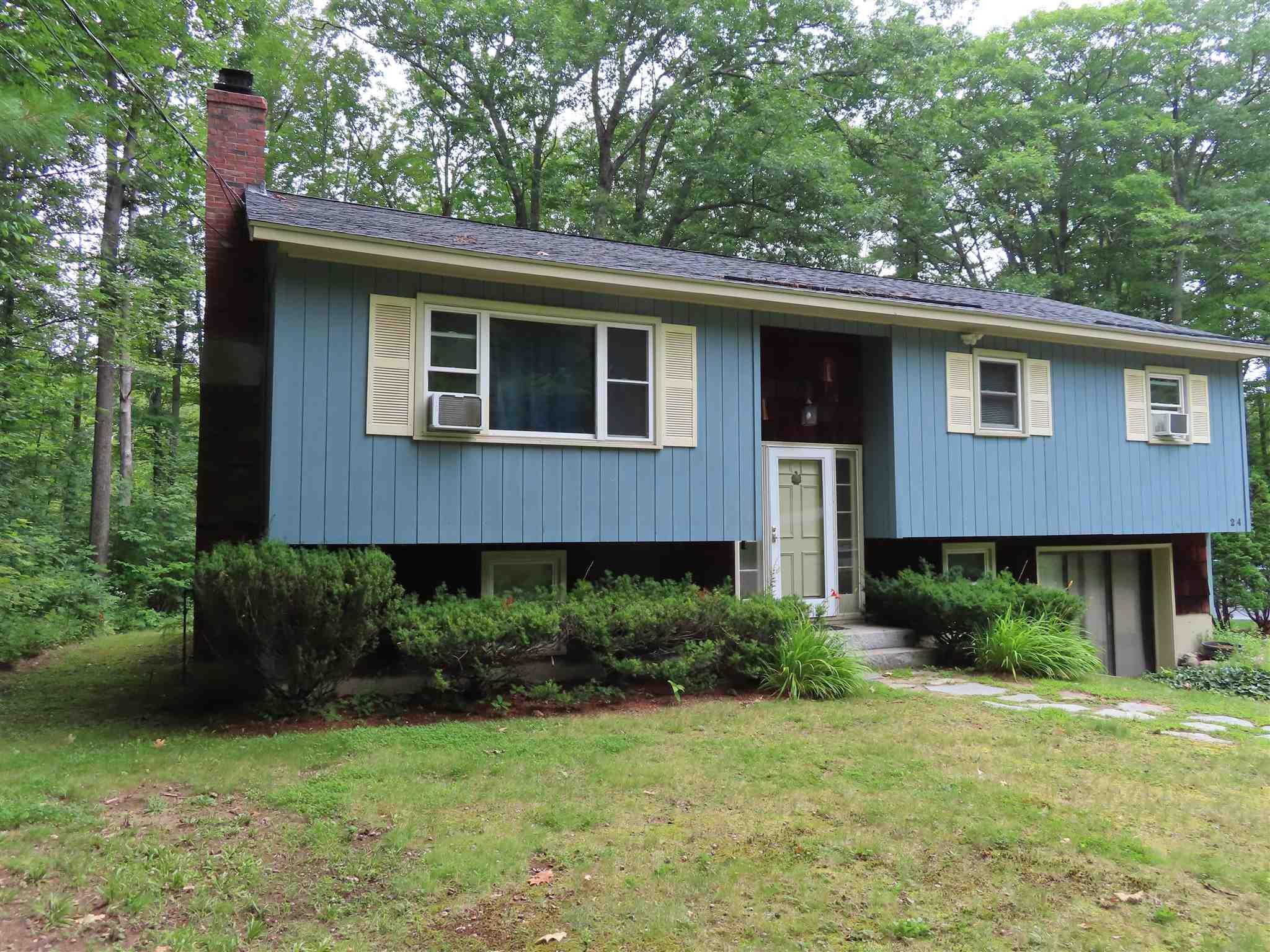GILFORD NHHome for sale $$340,000 | $205 per sq.ft.