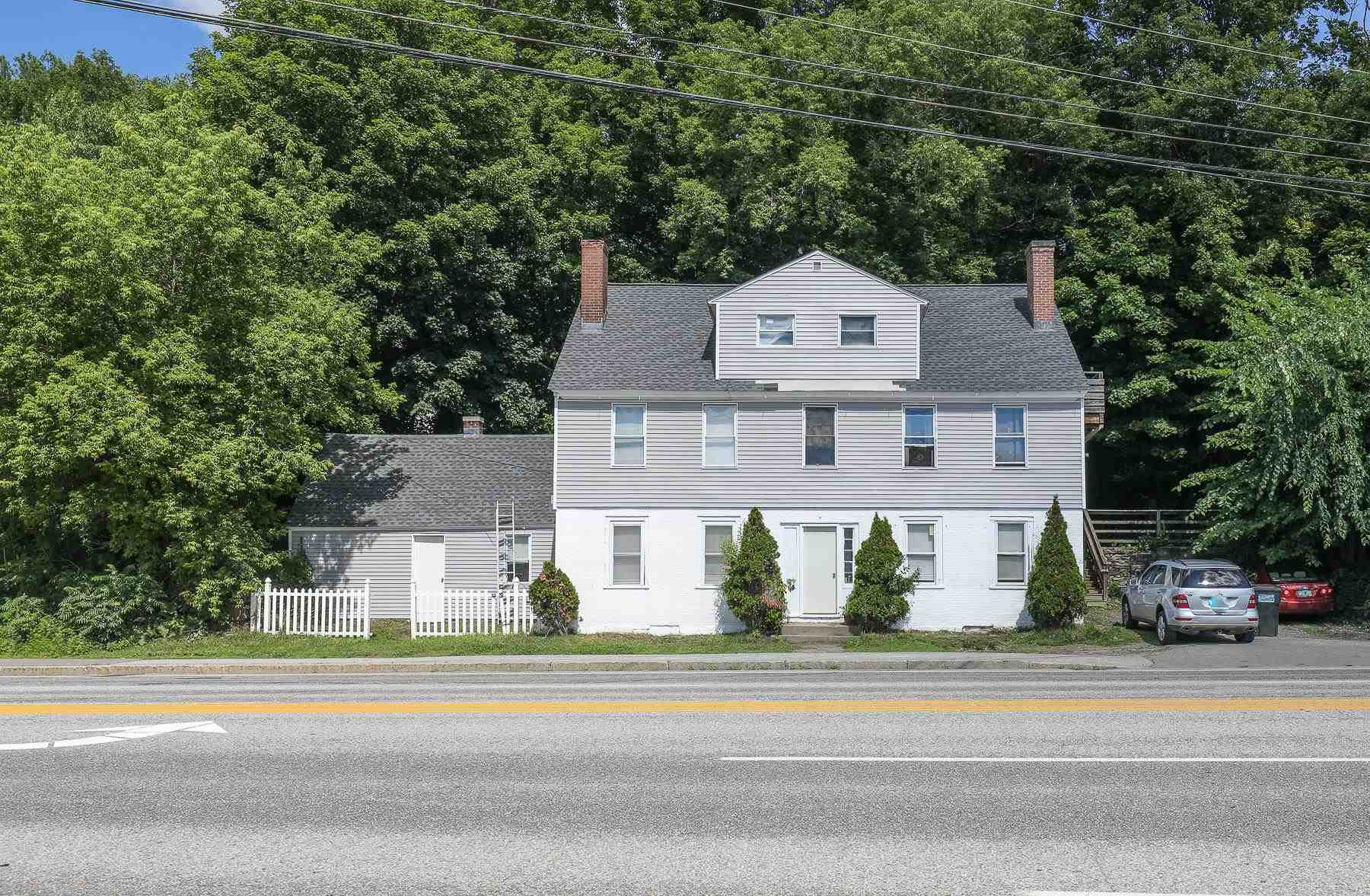 Claremont NH 03743Multi Family for sale $List Price is $189,900
