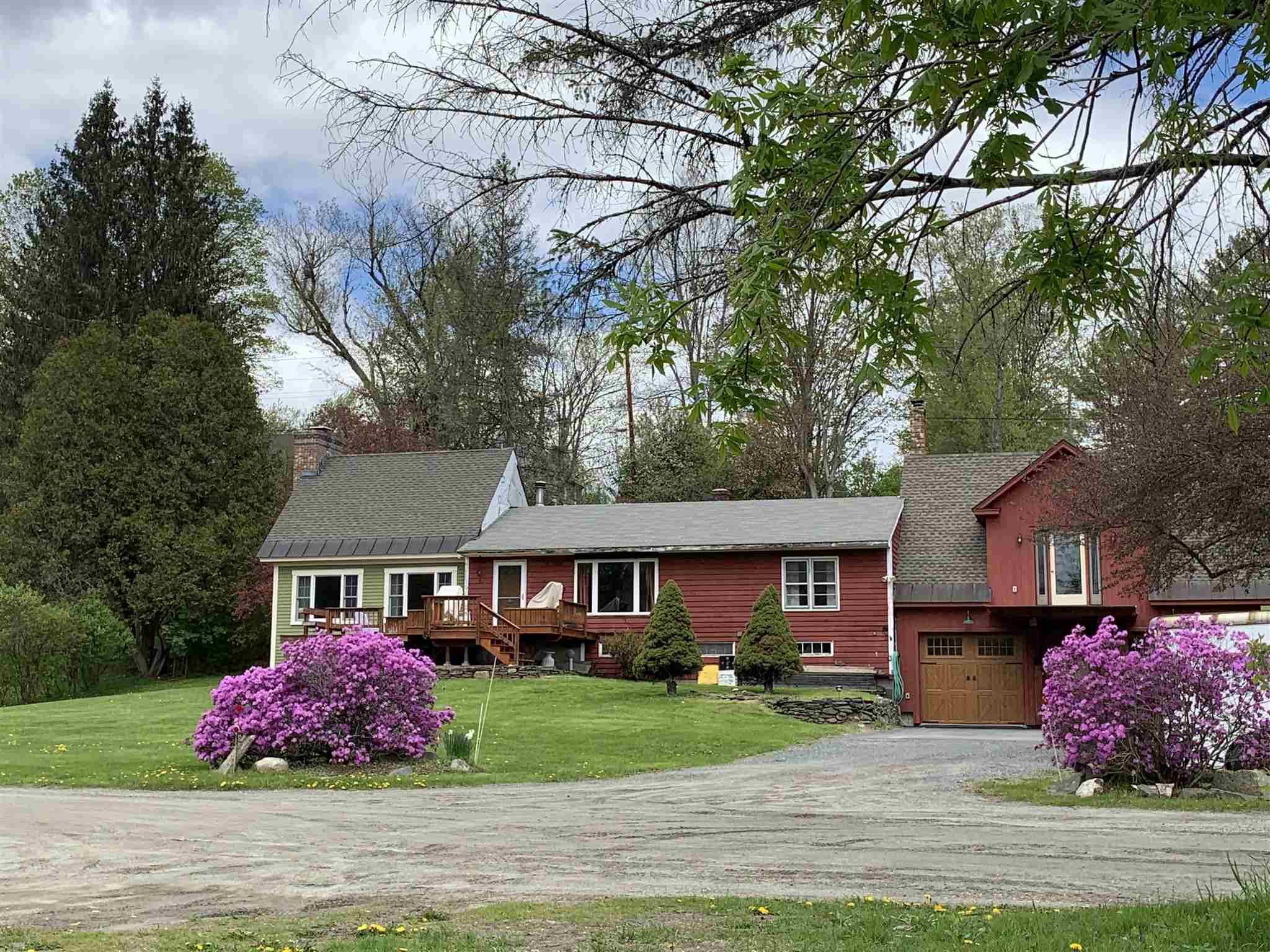 Norwich VT 05055Home for sale $List Price is $749,000