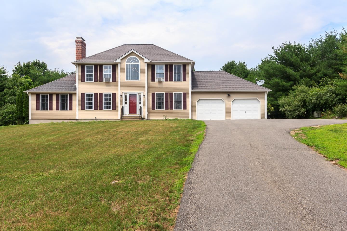 Photo of 144 Brown Road Candia NH 03034