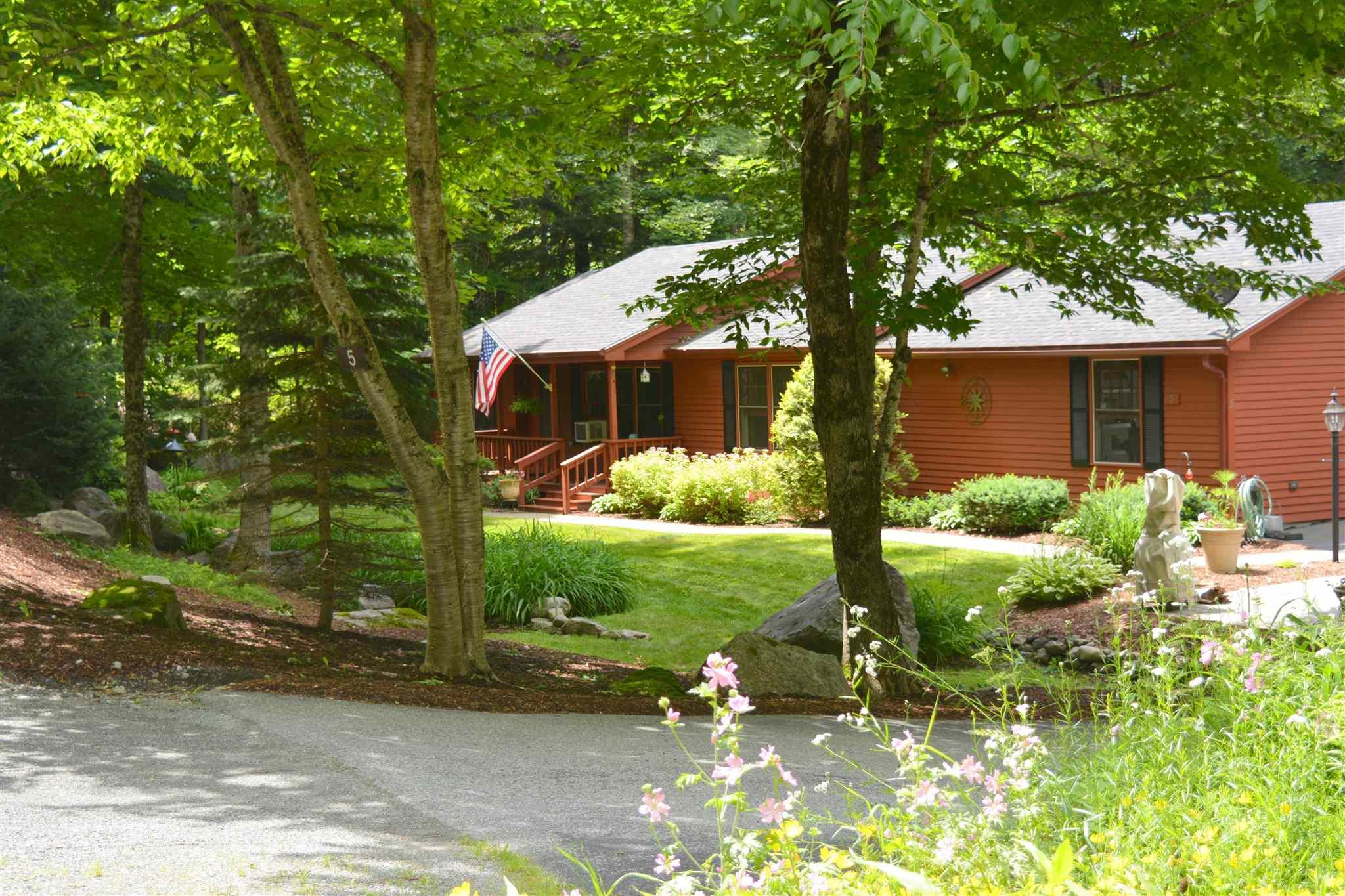 Village of Eastman in Town of Grantham NH  03753Home for sale $List Price is $375,005