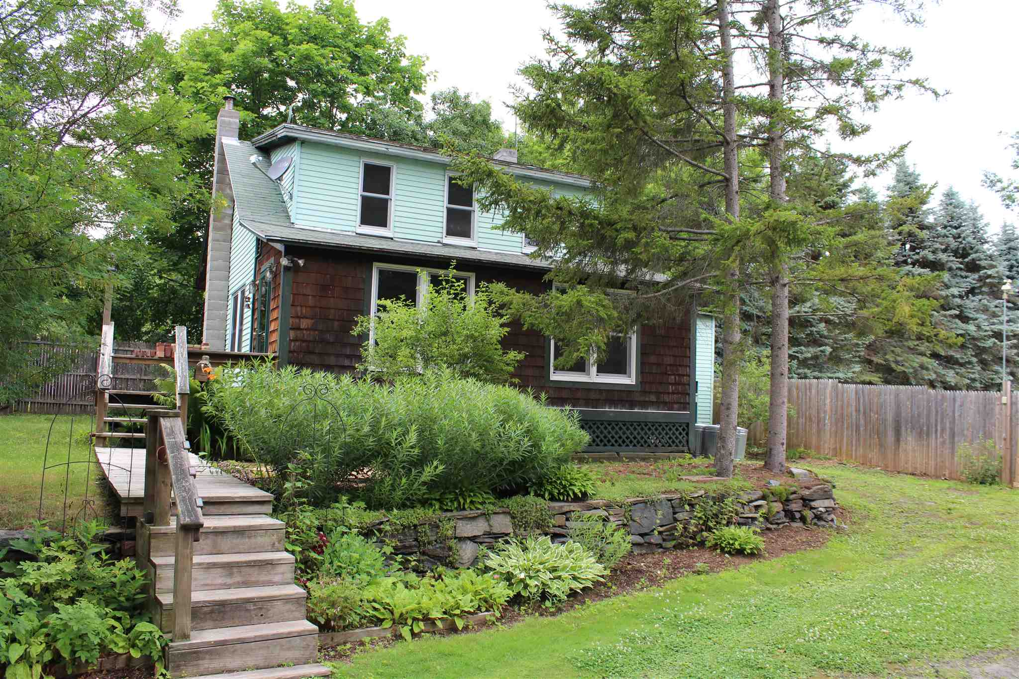 Village of White River Junction in Town of Hartford VT  05001Home for sale $List Price is $260,000