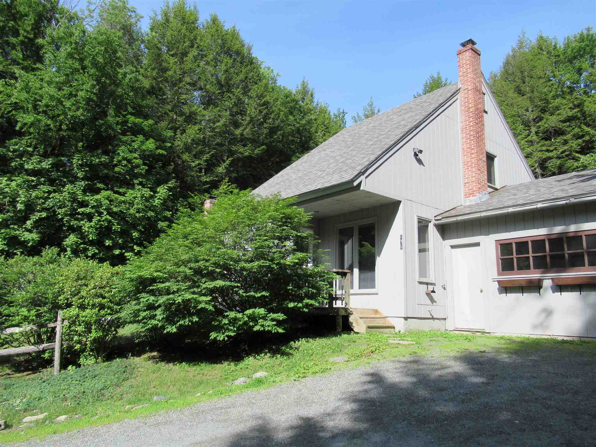 Village of Quechee in Town of Hartford VT  05089Home for sale $List Price is $259,000