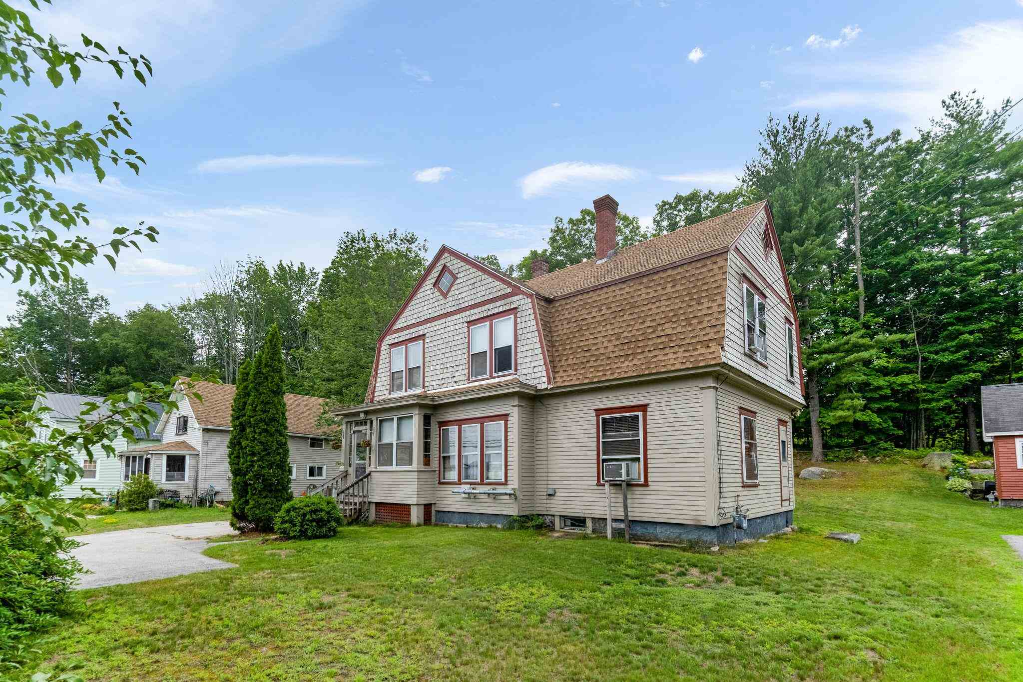 Photo of 325 N State Street Concord NH 03301