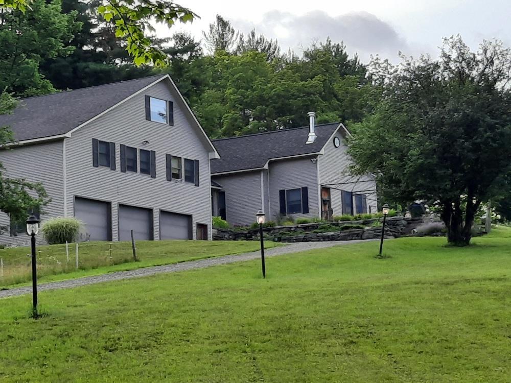 157 Dartt Hill Road, Bethel, VT 05032
