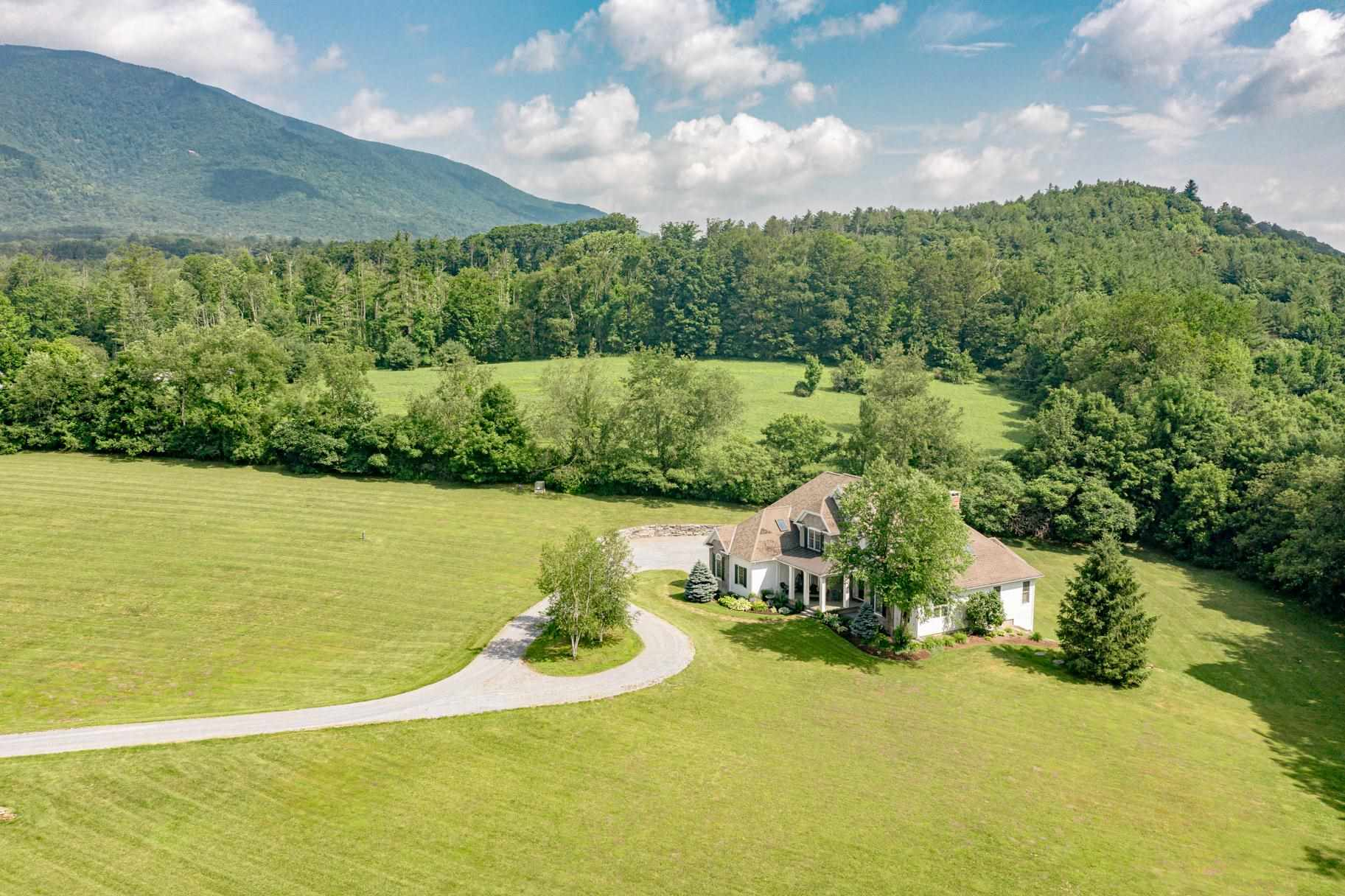 Photo of 210 Starry Drive Manchester VT 05255