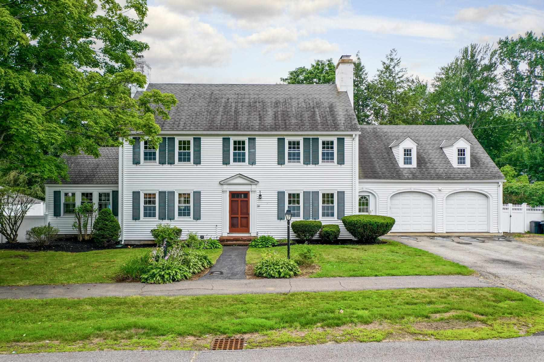 Photo of 26 Orchard Street Laconia NH 03246