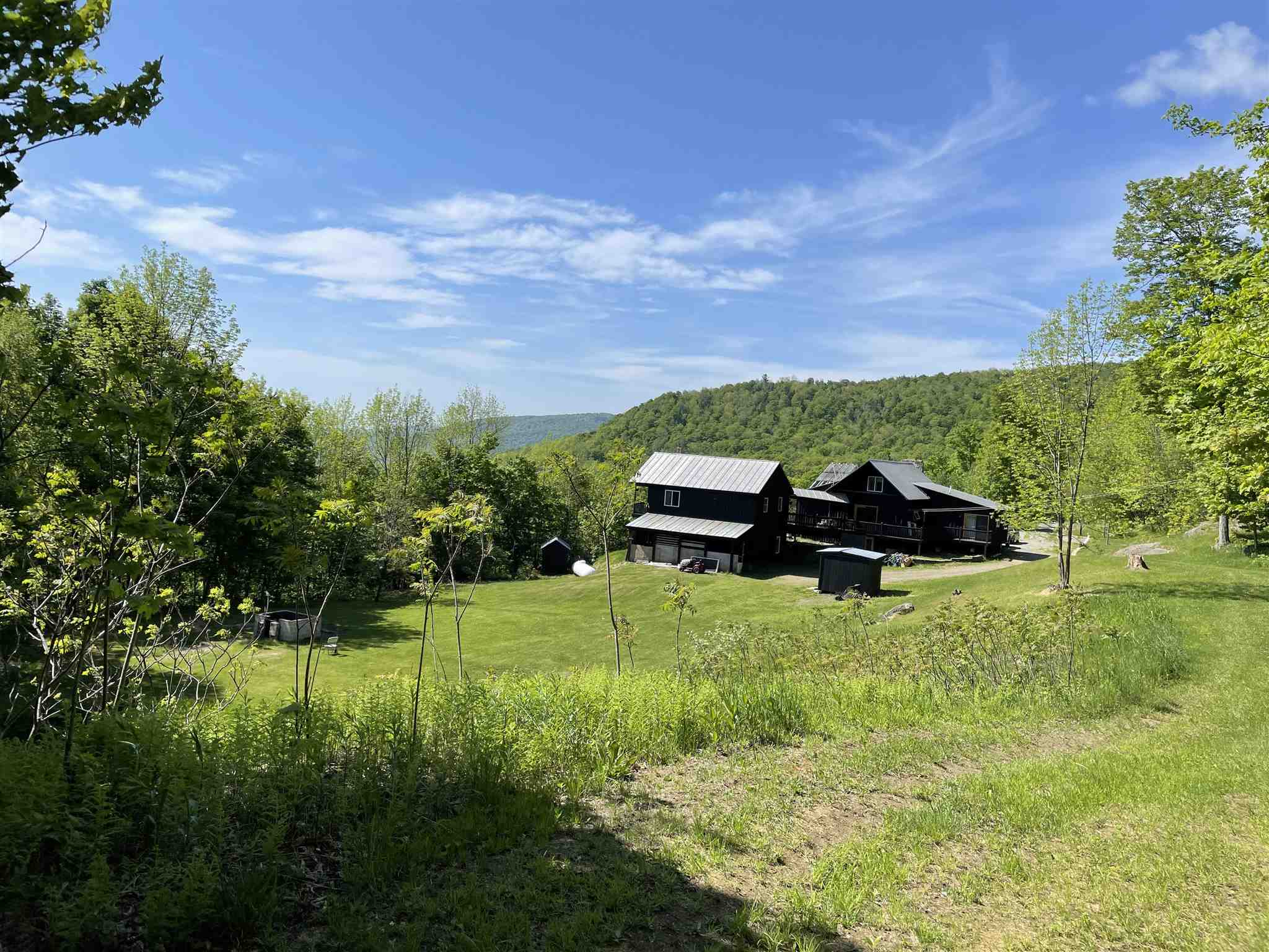 Reading VT 05062Home for sale $List Price is $387,000