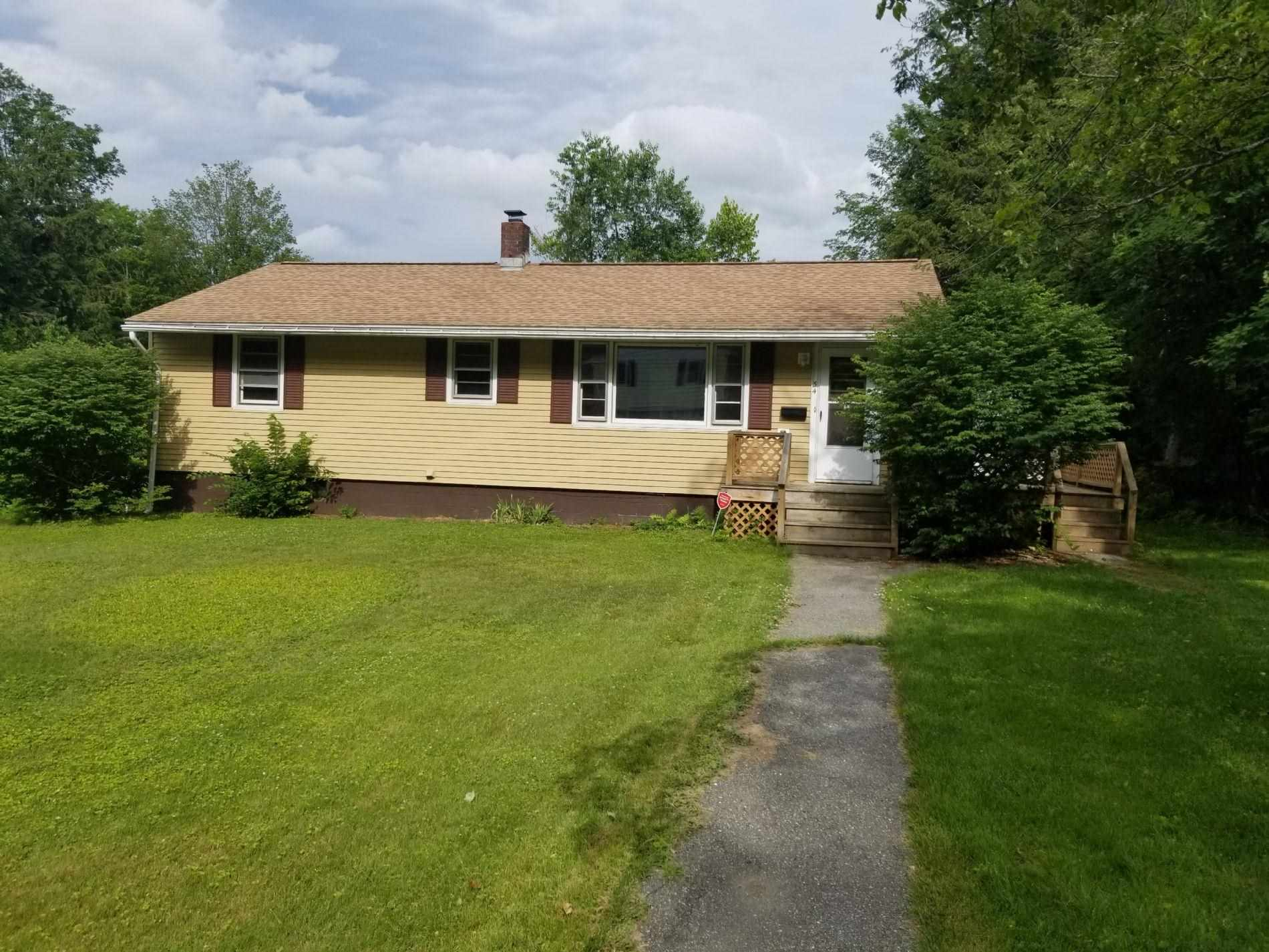 Springfield VT 05156Home for sale $List Price is $115,000