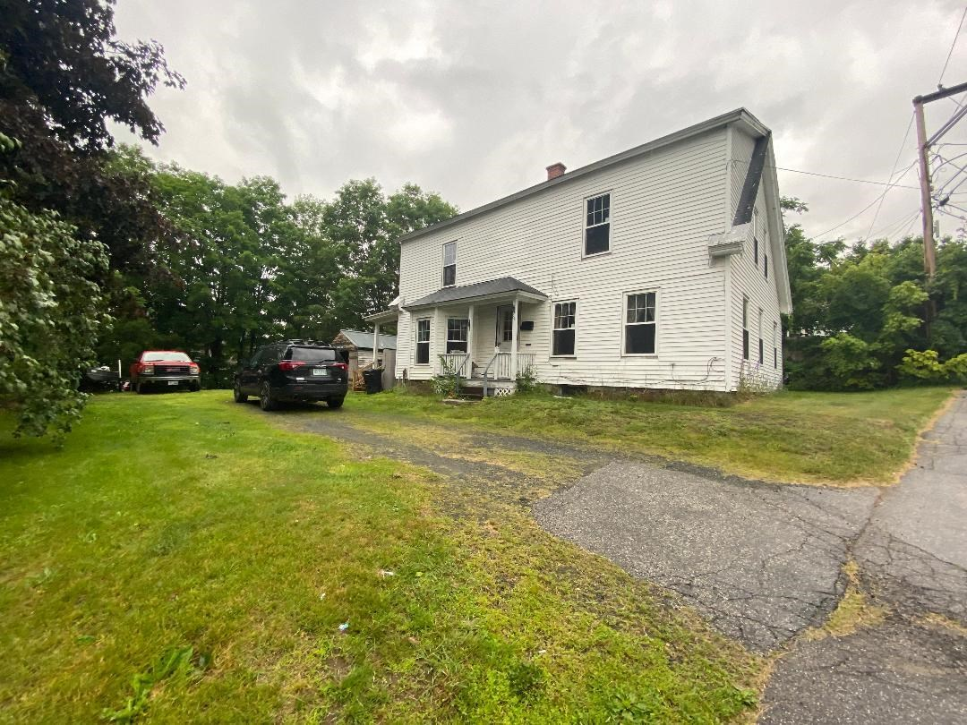 Newport NH 03773Home for sale $List Price is $150,000