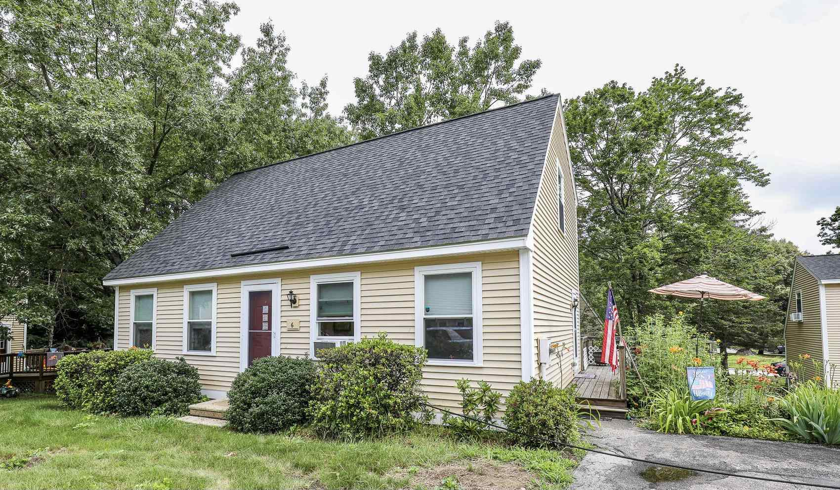6 Look Out Circle, Concord, NH 03303