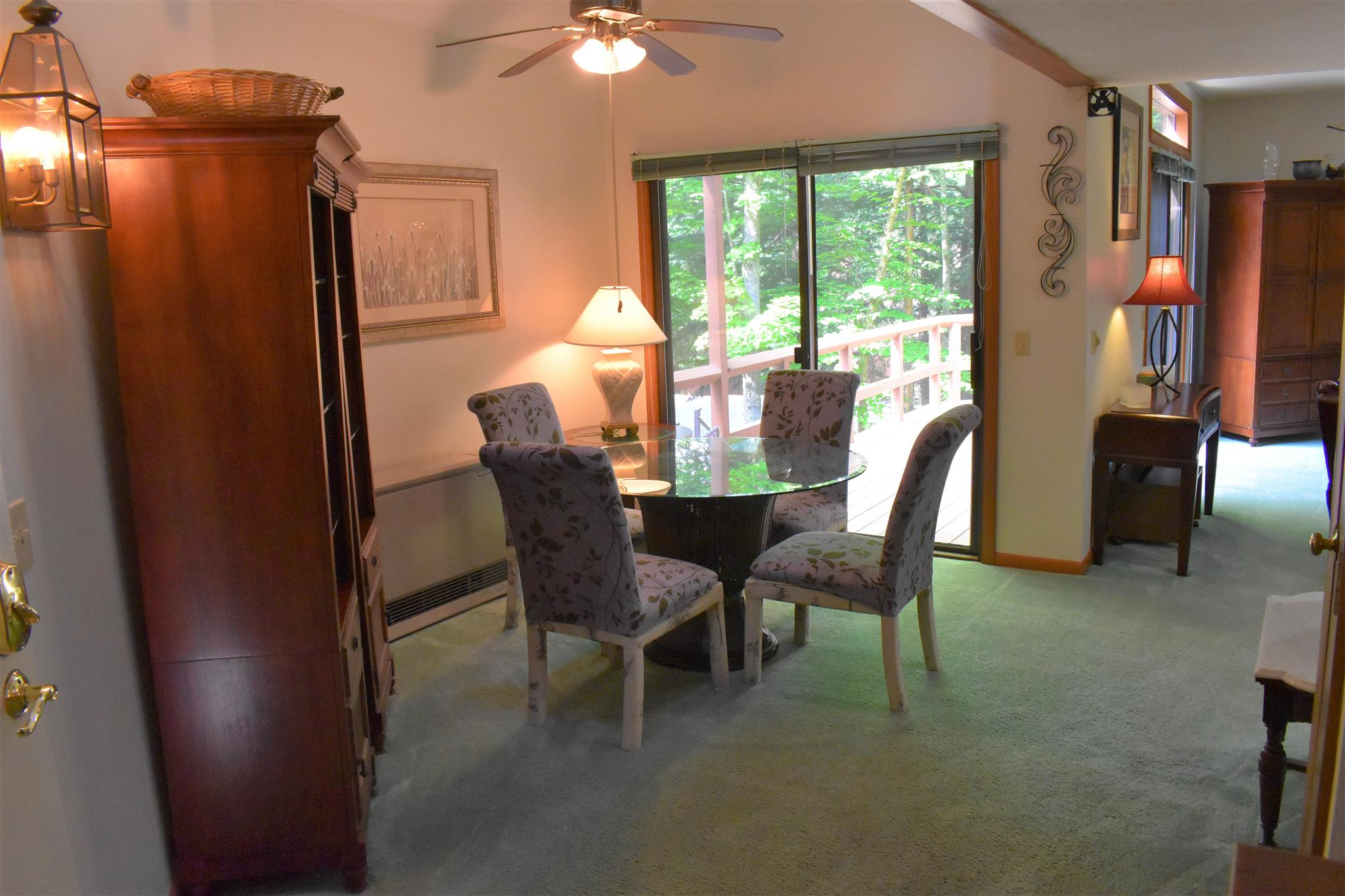 Village of Eastman in Town of Grantham NH  03753Condo for sale $List Price is $329,900