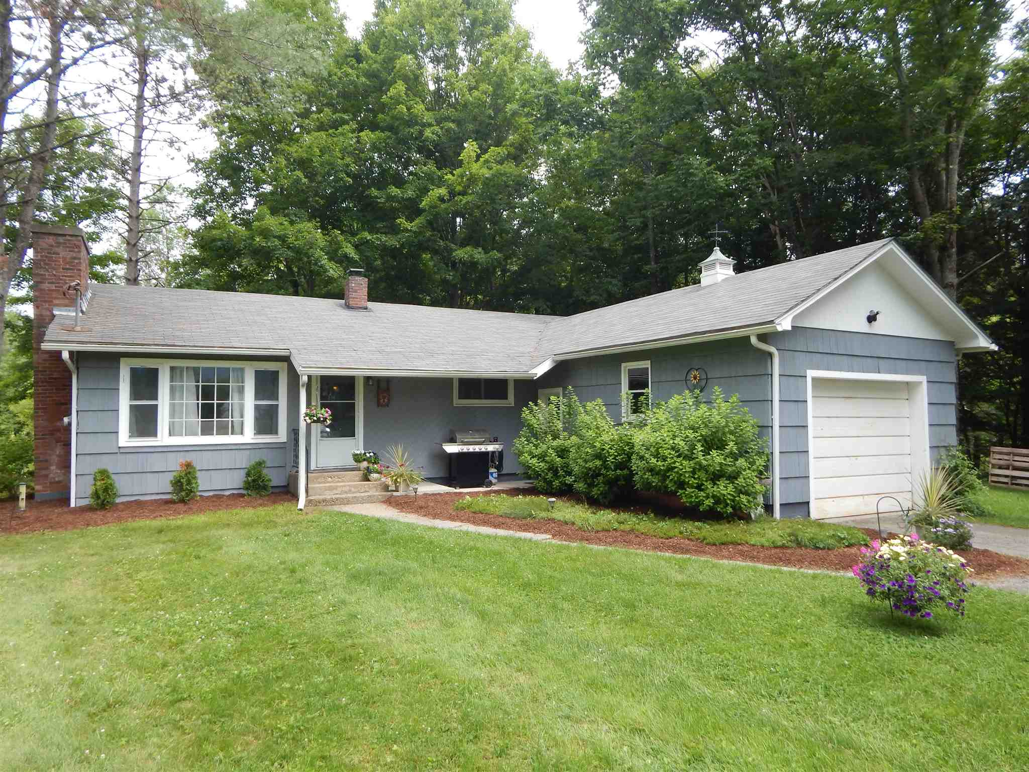 Village of Brownsville in Town of West Windsor VT  05037Home for sale $List Price is $269,000