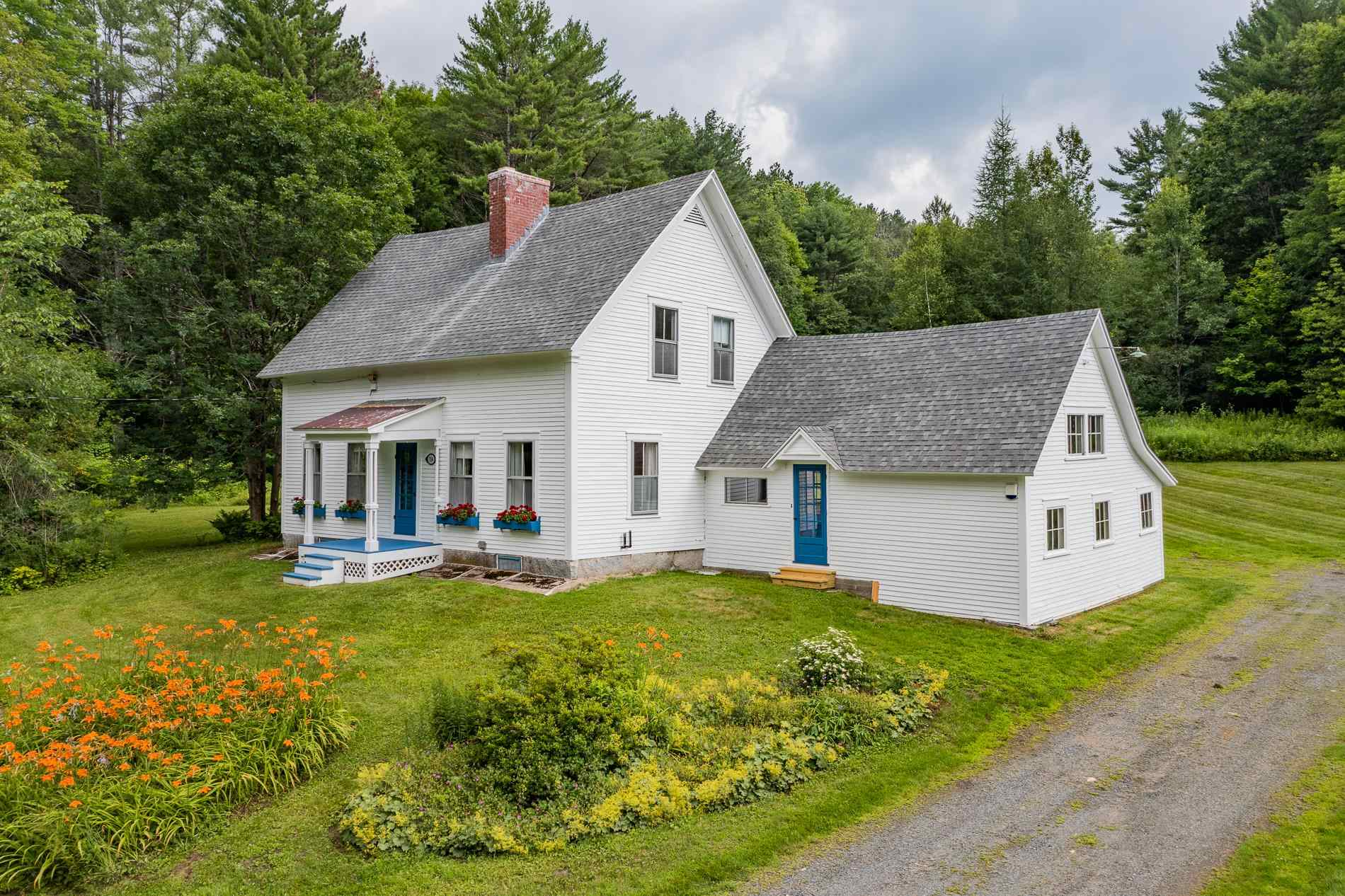 Norwich VT 05055Home for sale $List Price is $585,000