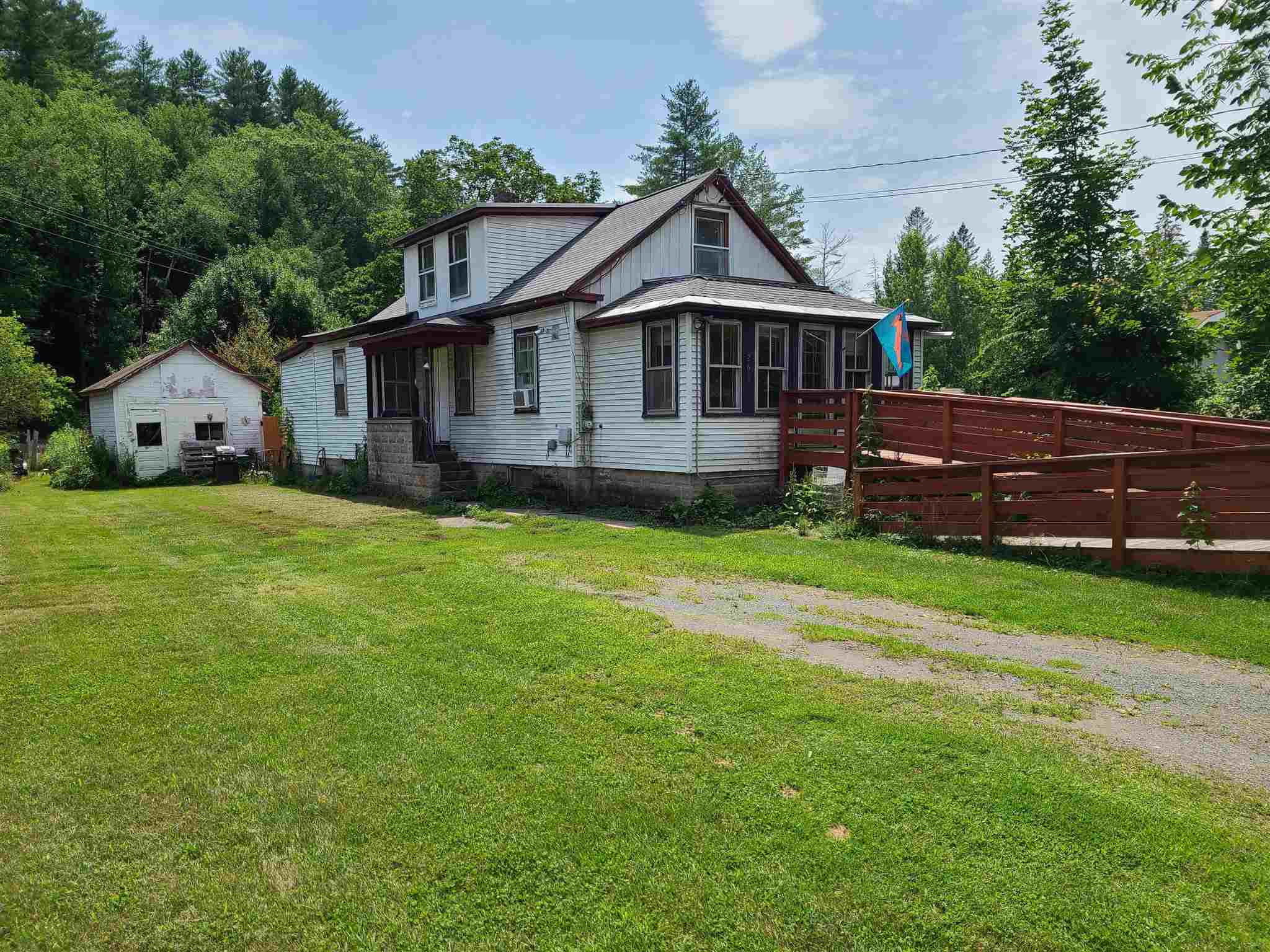 Claremont NH 03743Home for sale $List Price is $137,500
