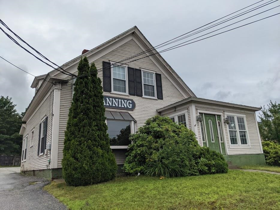image of Claremont NH  2 Unit Multi Family   sq.ft. 2740