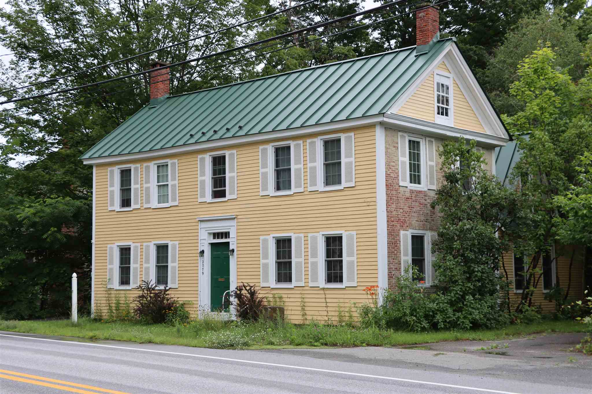 image of Weathersfield VT Home   sq.ft. 2676