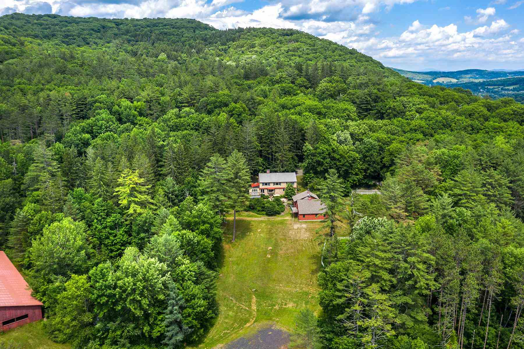 121 Frenchs Road, Woodstock, VT 05091