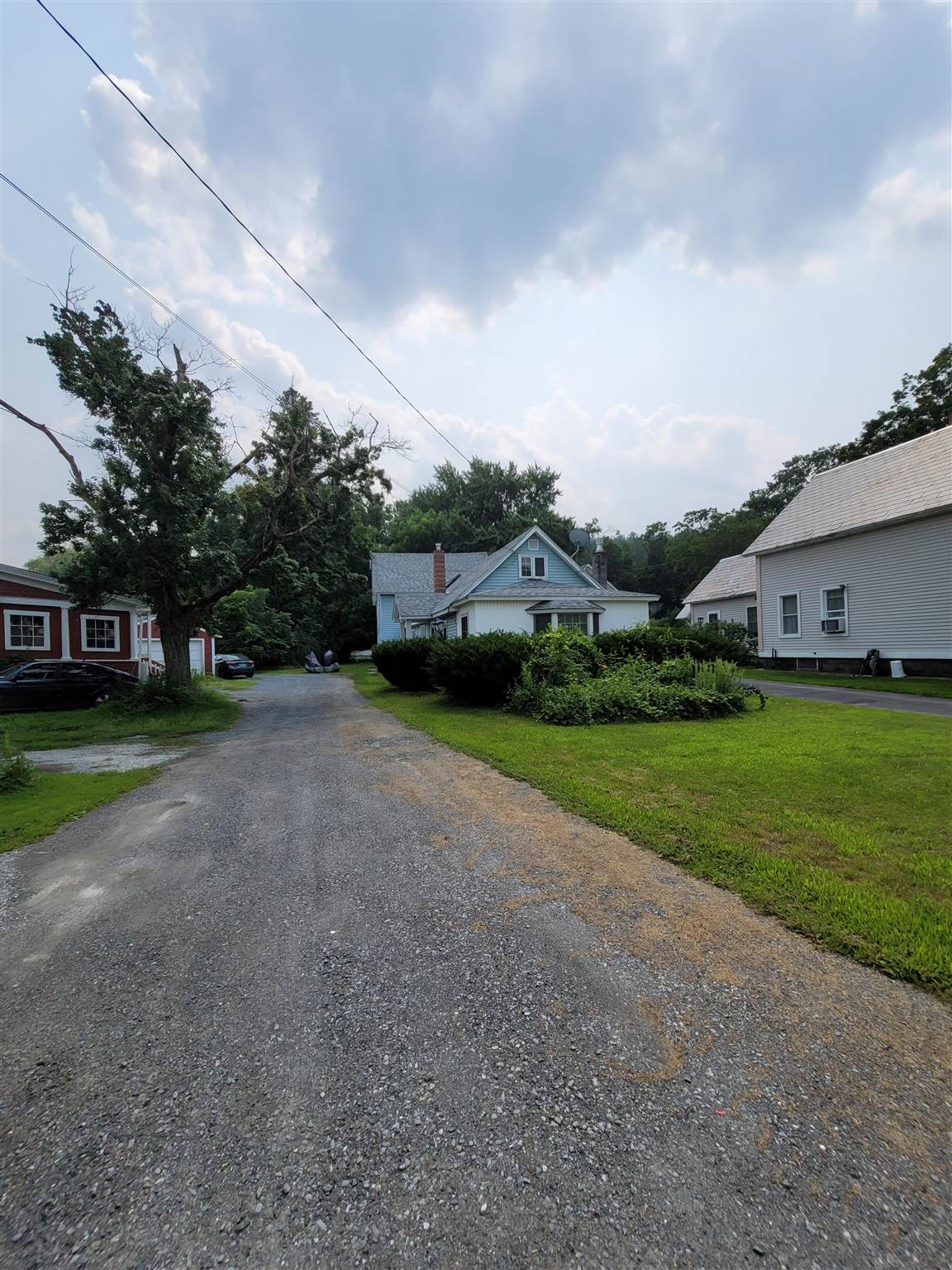 Springfield VT 05156Multi Family for sale $List Price is $150,000