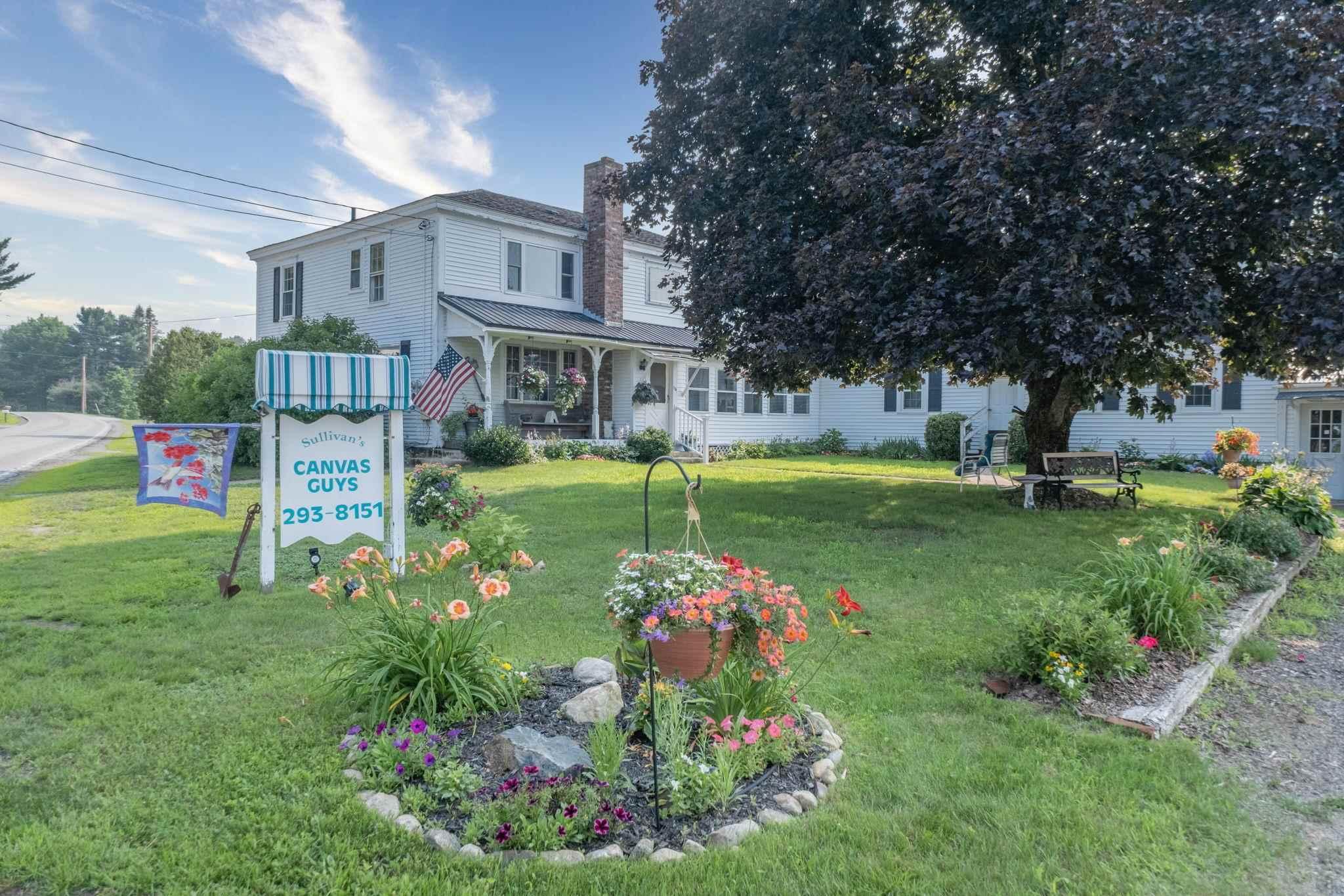 GILFORD NHMulti Family for sale $$596,000 | $157 per sq.ft.