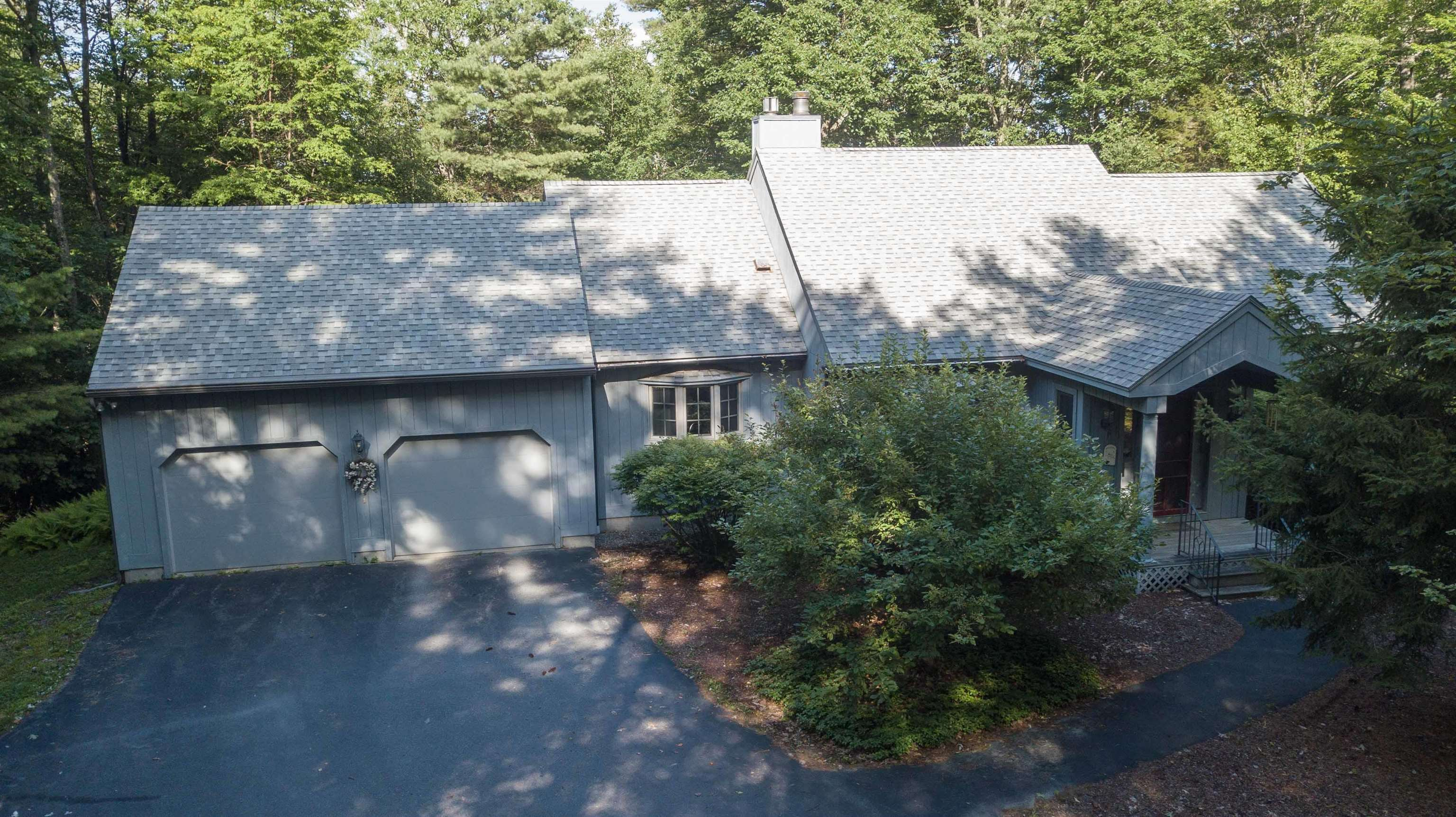 Village of Eastman in Town of Grantham NH  03753Home for sale $List Price is $439,900