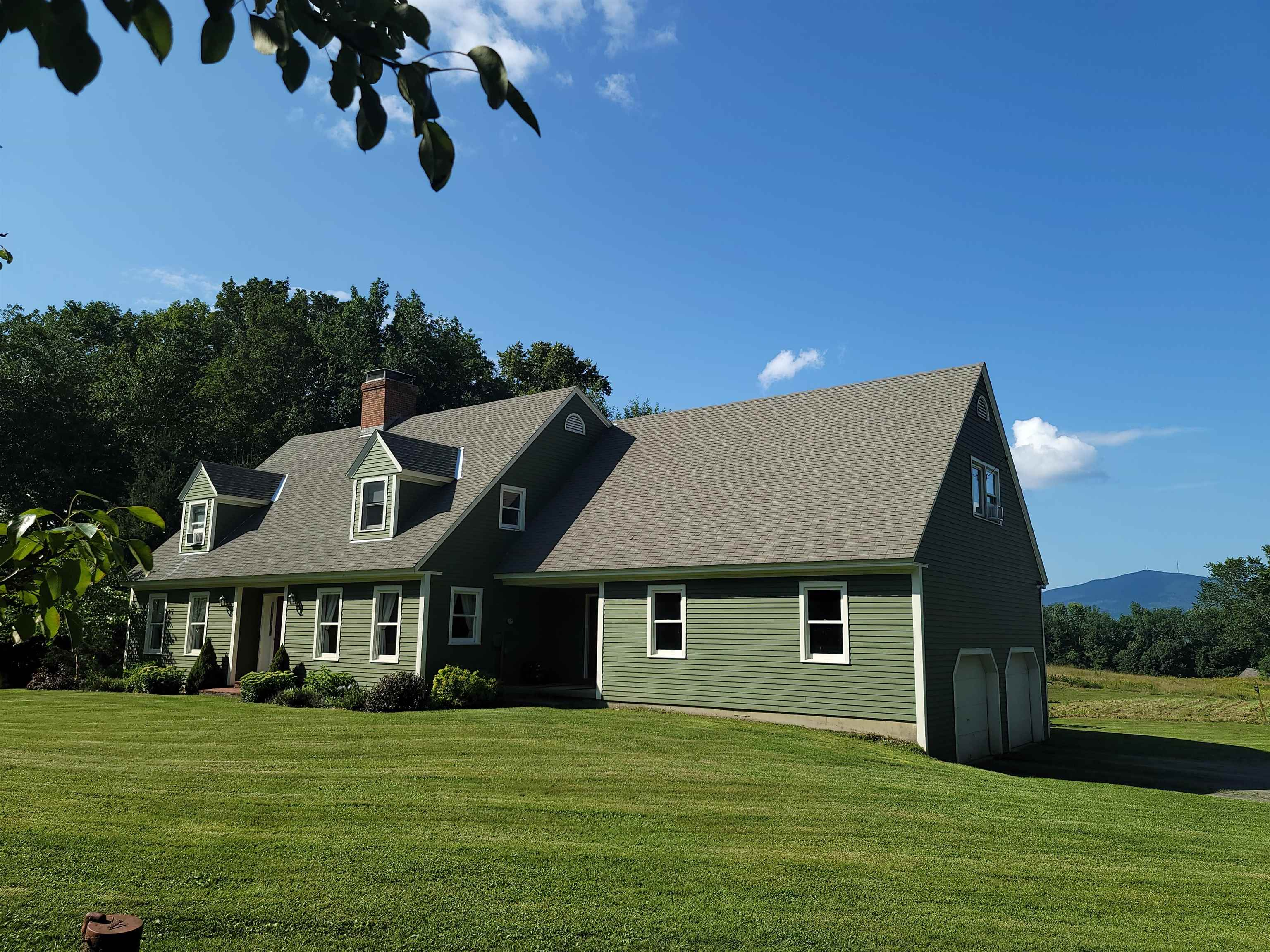 image of Weathersfield VT Home   sq.ft. 4665