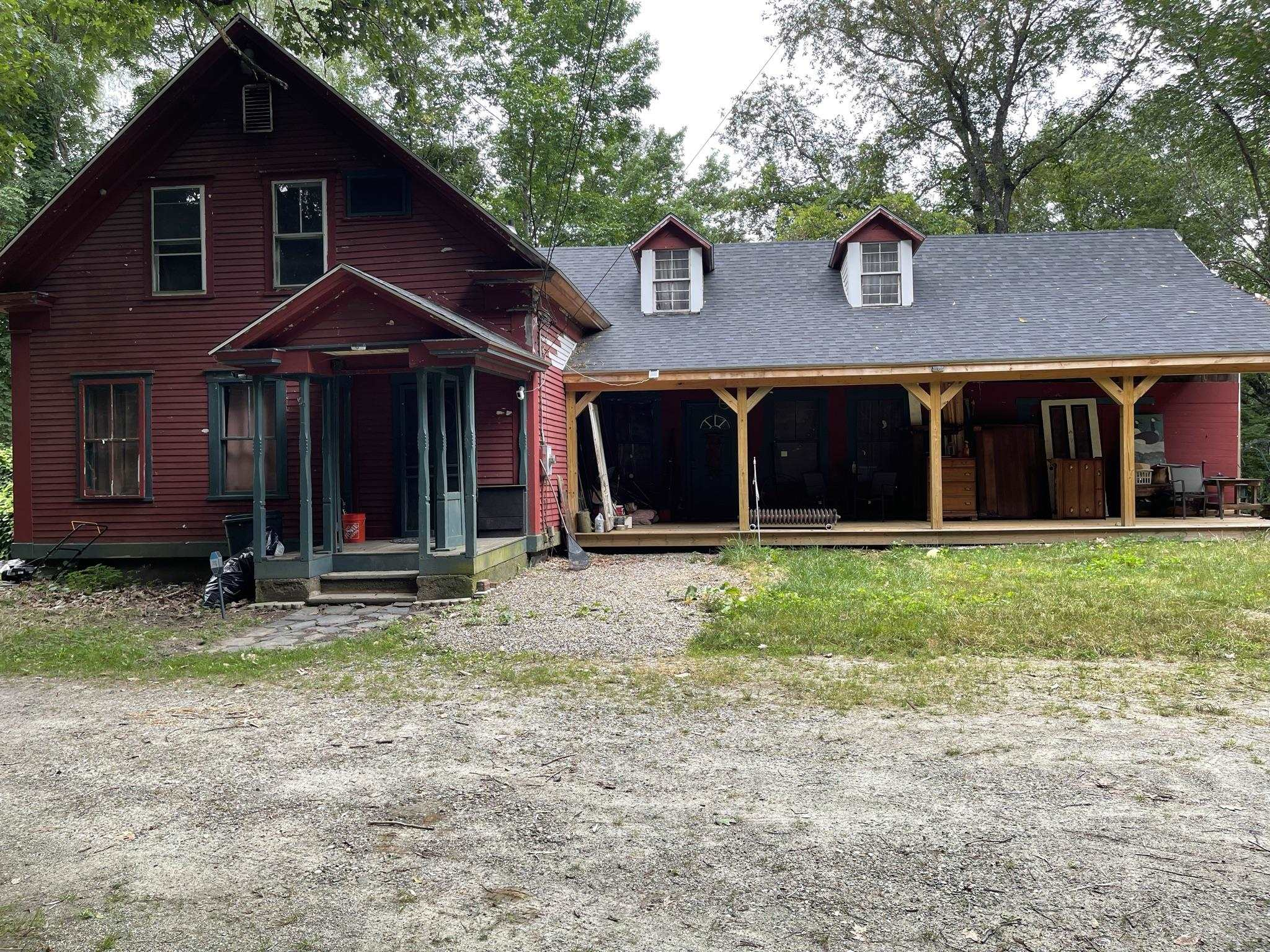 image of Charlestown NH Home   sq.ft. 2304