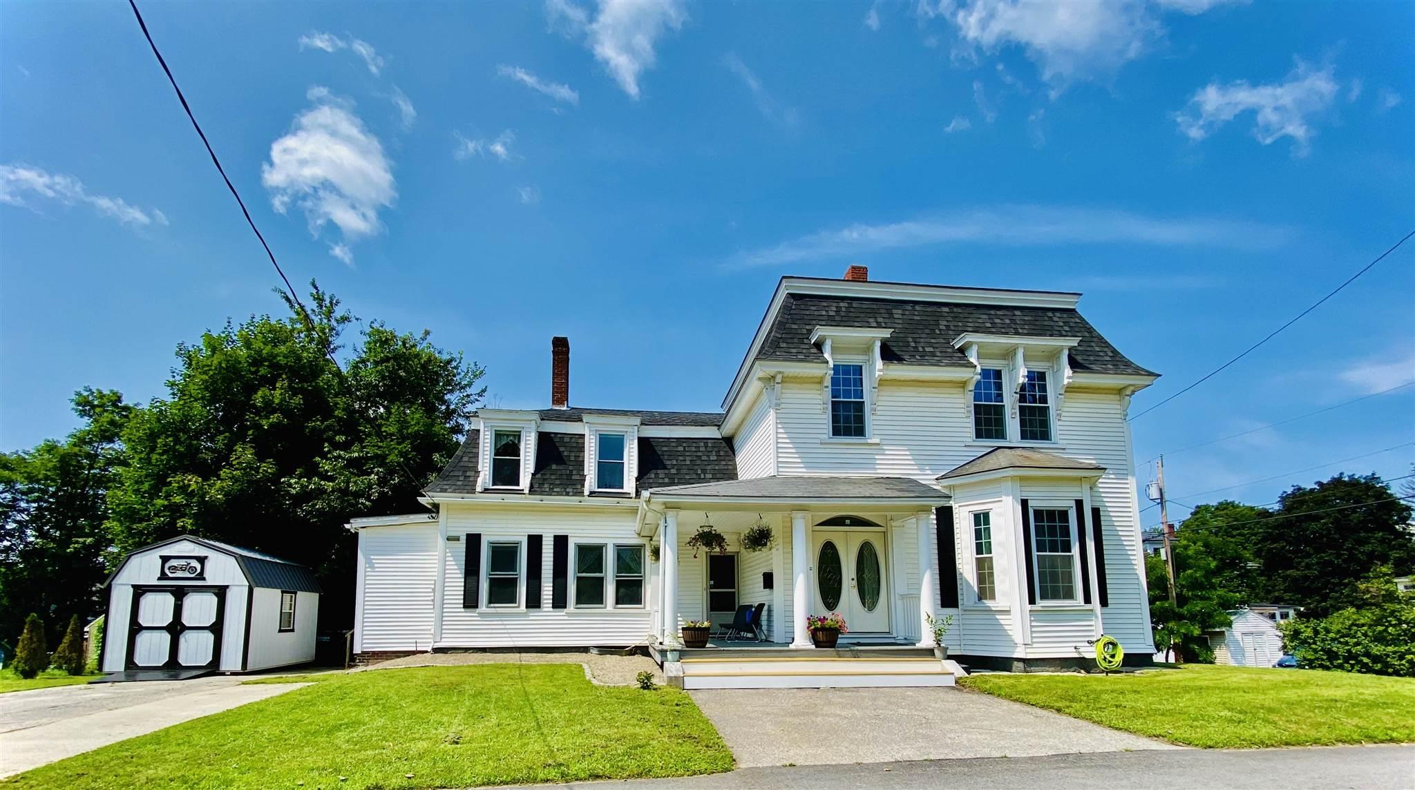 image of Newport NH Home   sq.ft. 3421