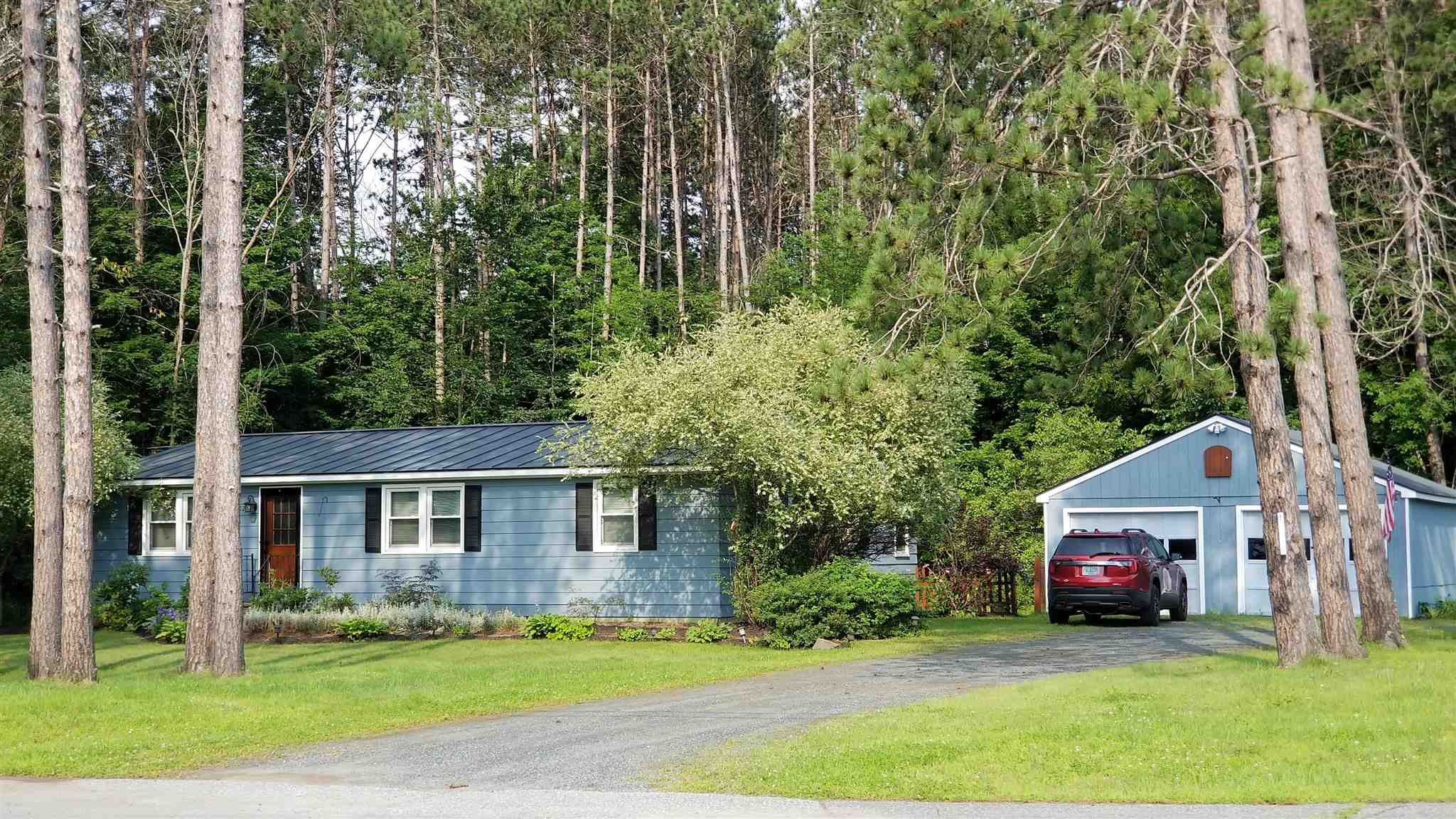 Plainfield NH 03781Home for sale $List Price is $315,000