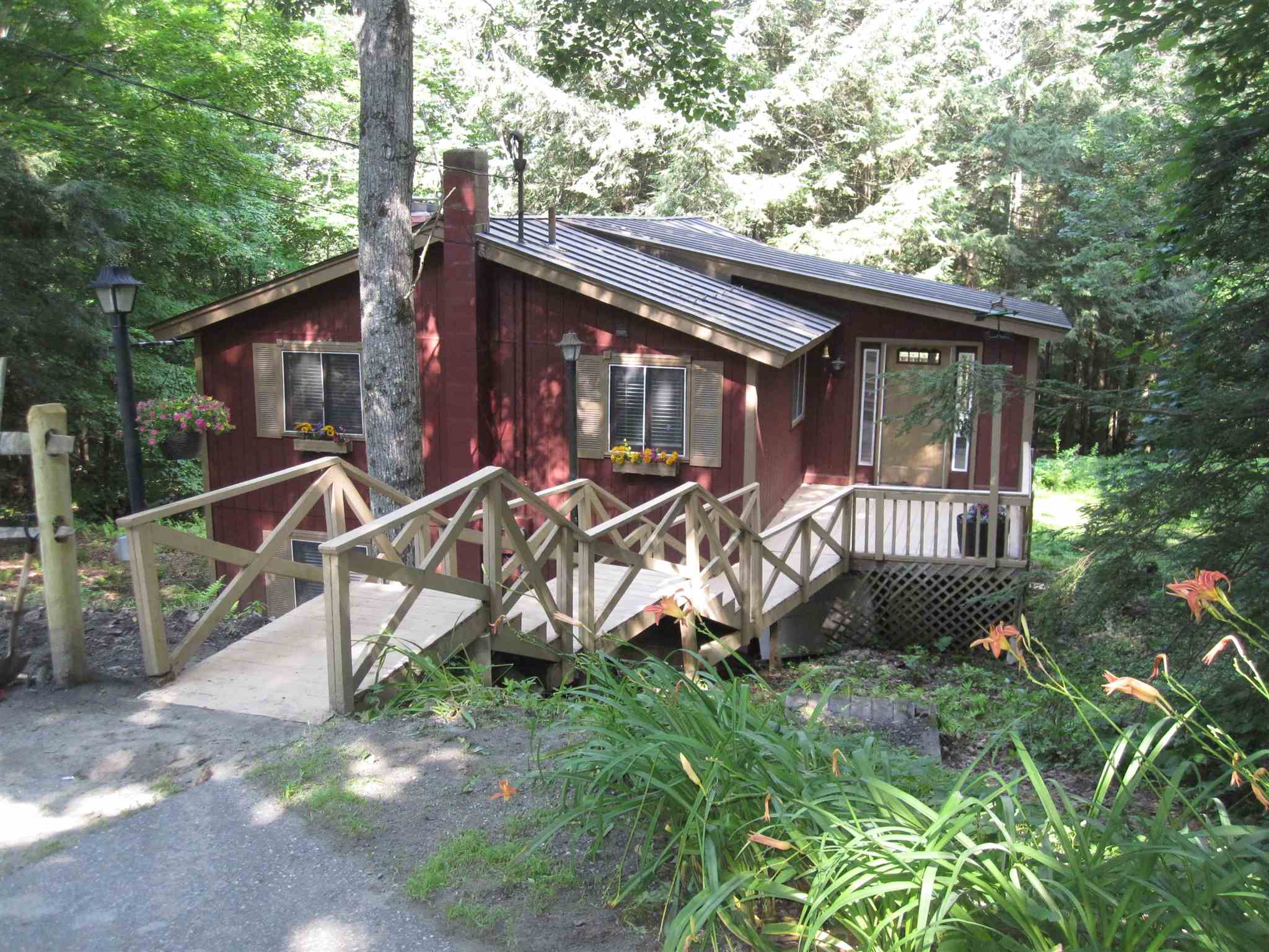 Village of Quechee in Town of Hartford VT  05059Home for sale $List Price is $249,000