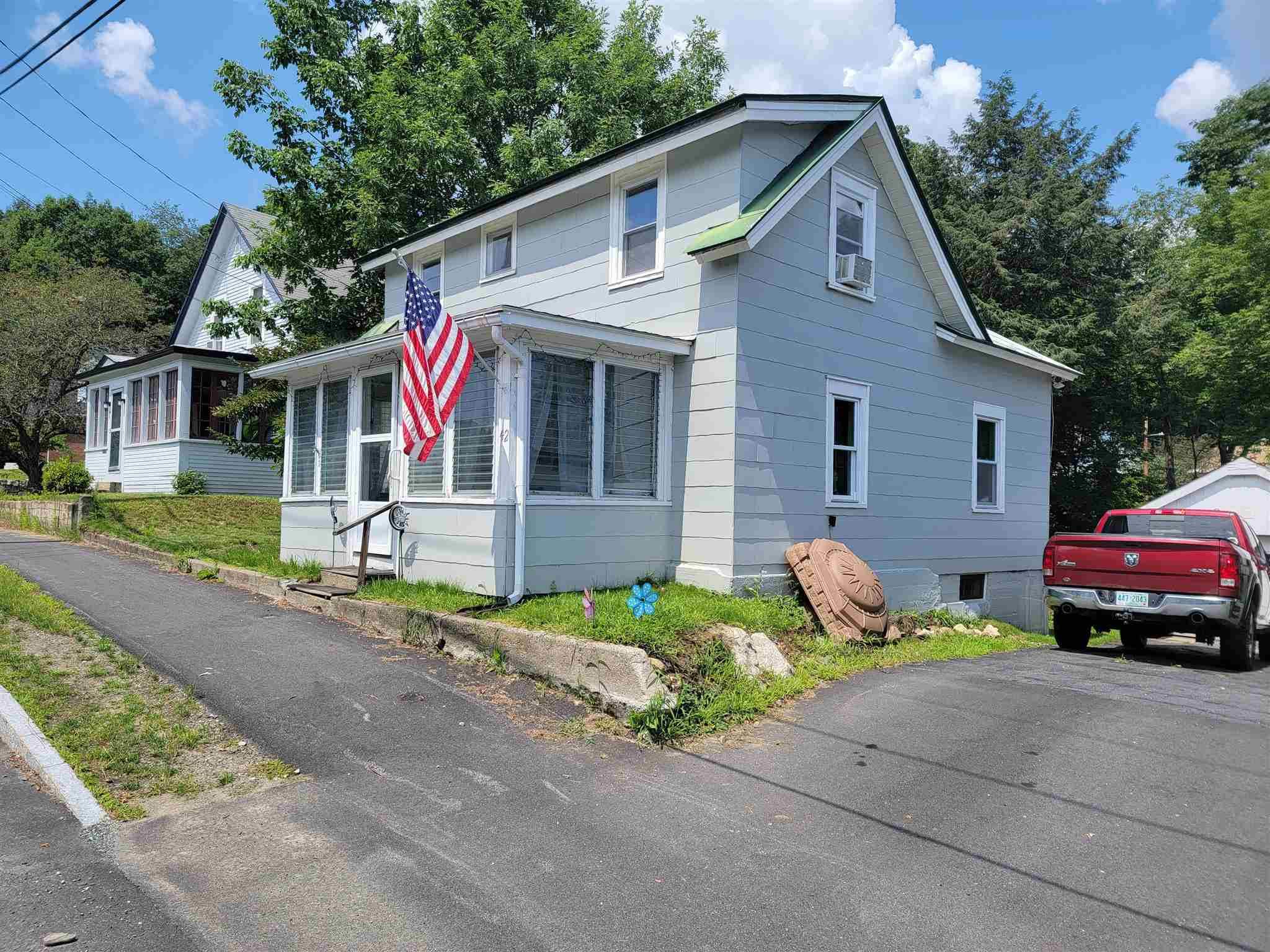 Lebanon NH 03766Home for sale $List Price is $262,000