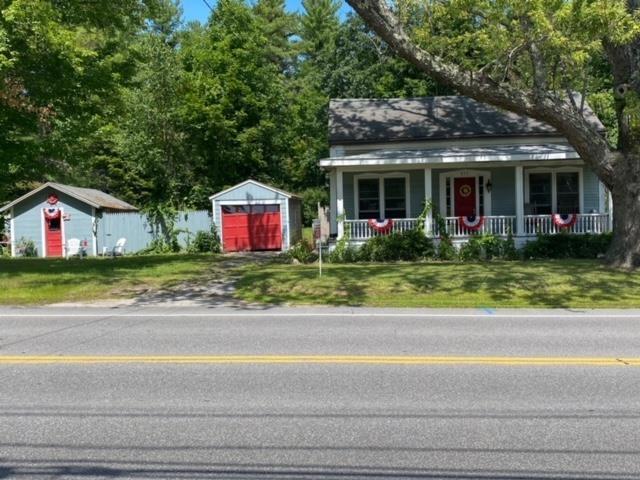 317 North Main Street, Wolfeboro, NH 03894