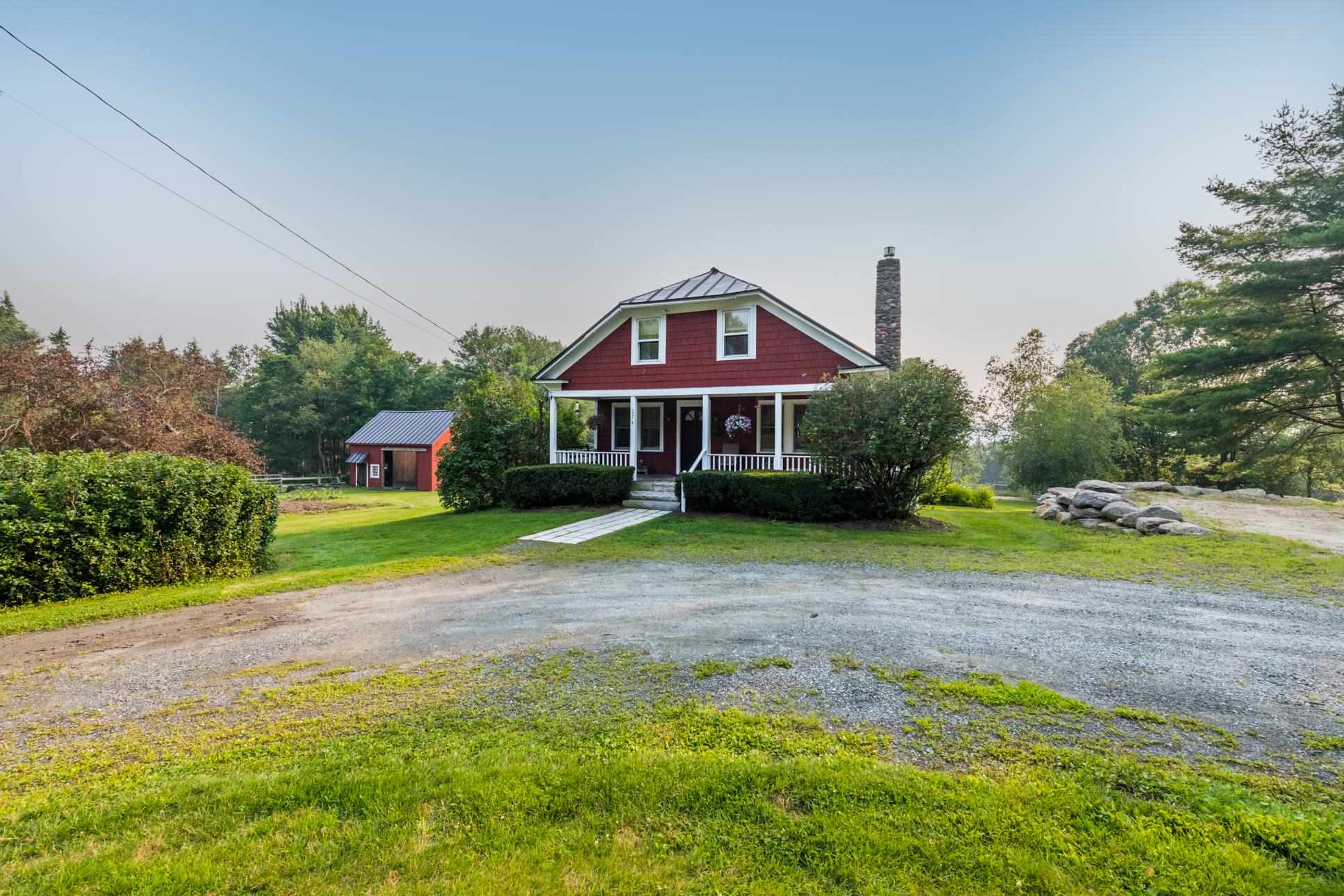 Goshen NH 03752Home for sale $List Price is $349,000