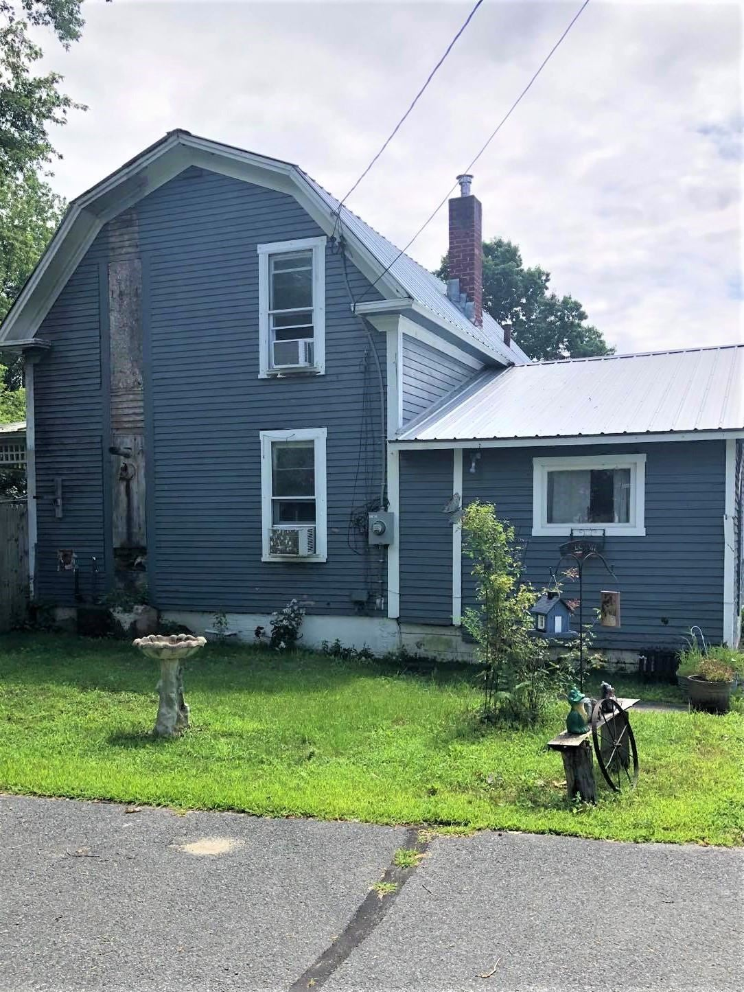 Charlestown NH 03603Home for sale $List Price is $110,000