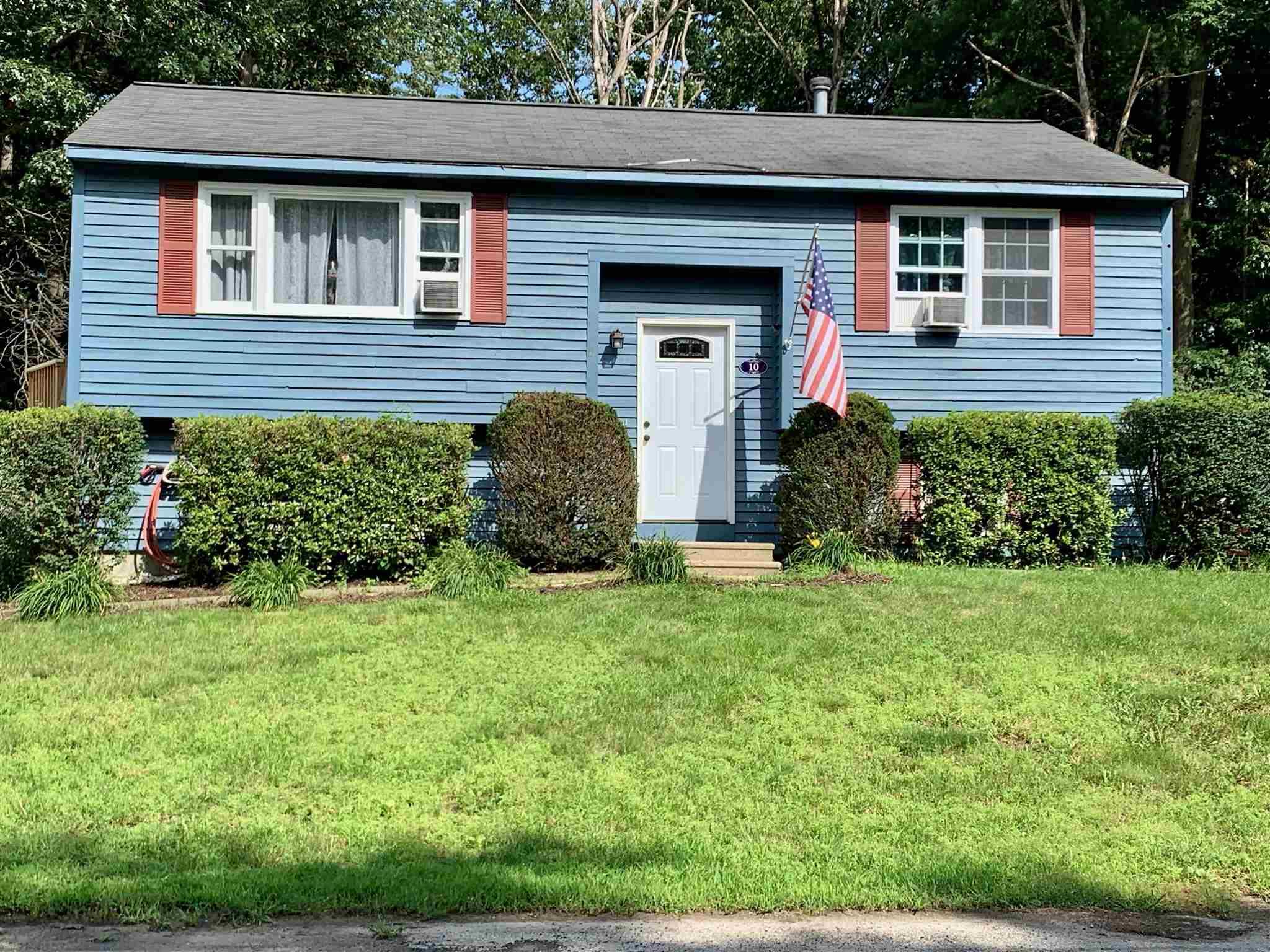 10 Dogwood Terrace, Concord, NH 03303