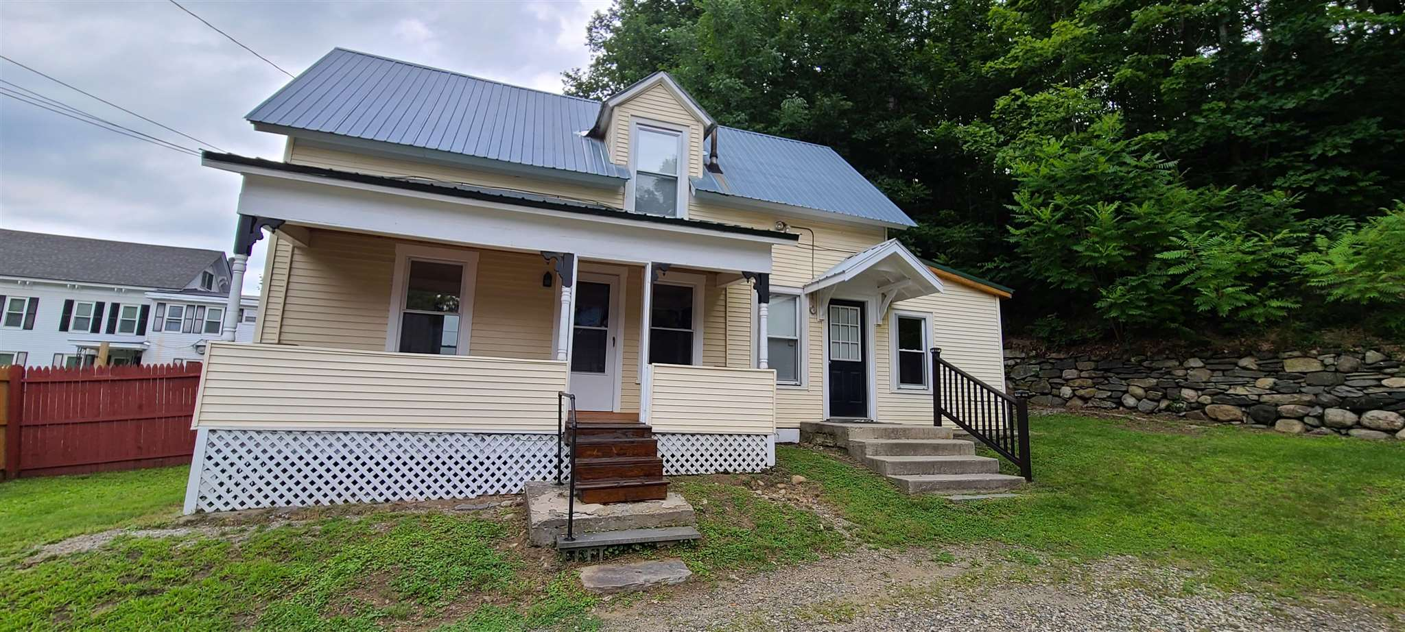 Springfield VT 05156Home for sale $List Price is $127,900