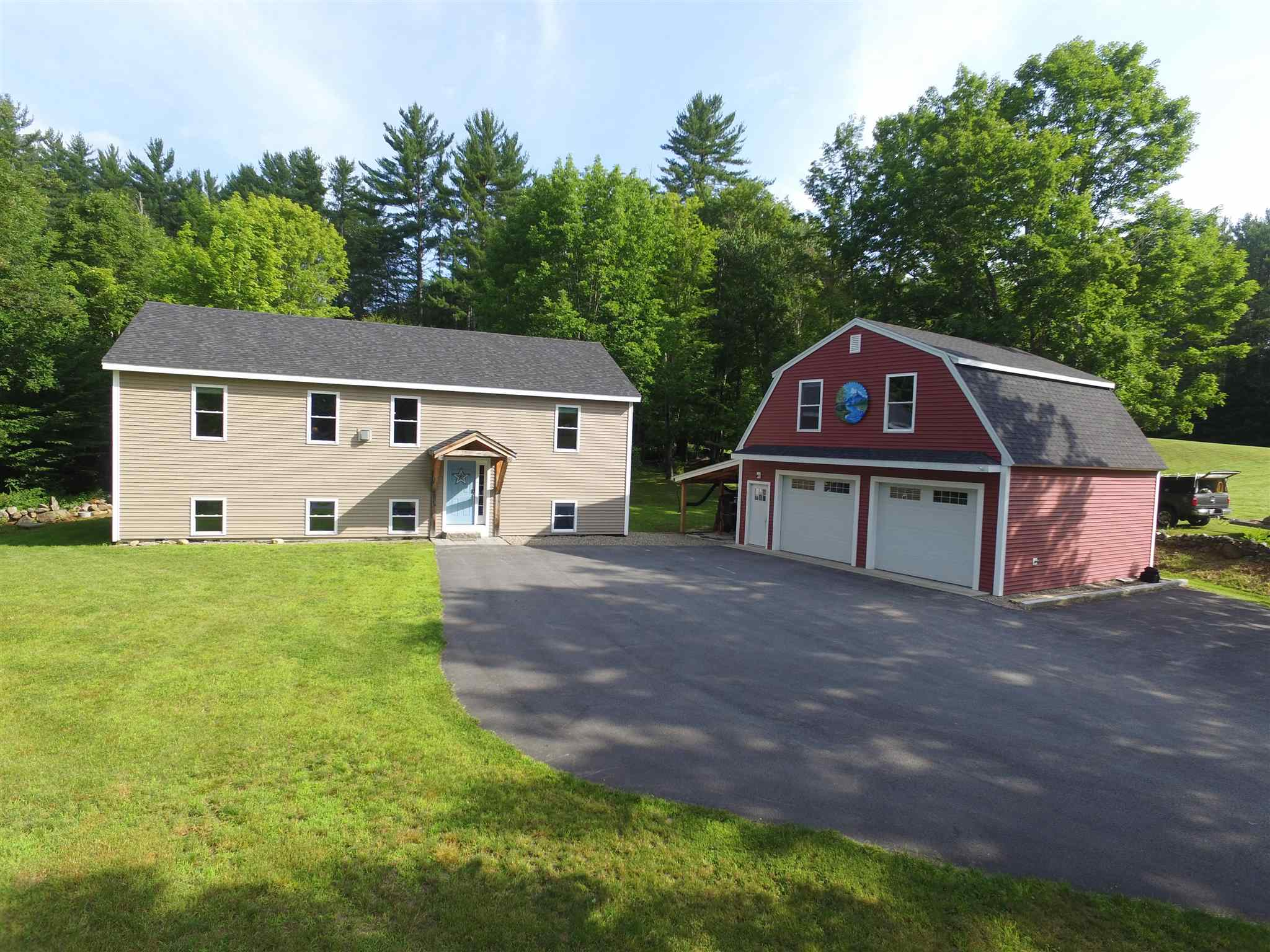 Photo of 367 Upper Mad River Road Thornton NH 03285