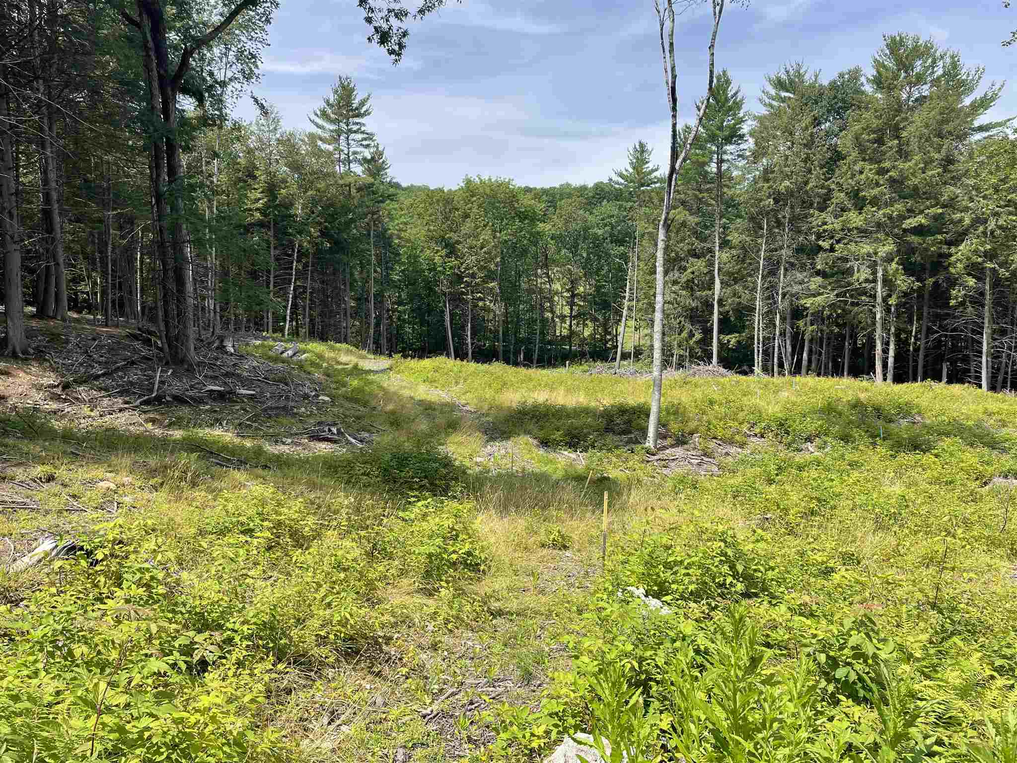 Norwich VT 05055Land for sale $List Price is $210,000