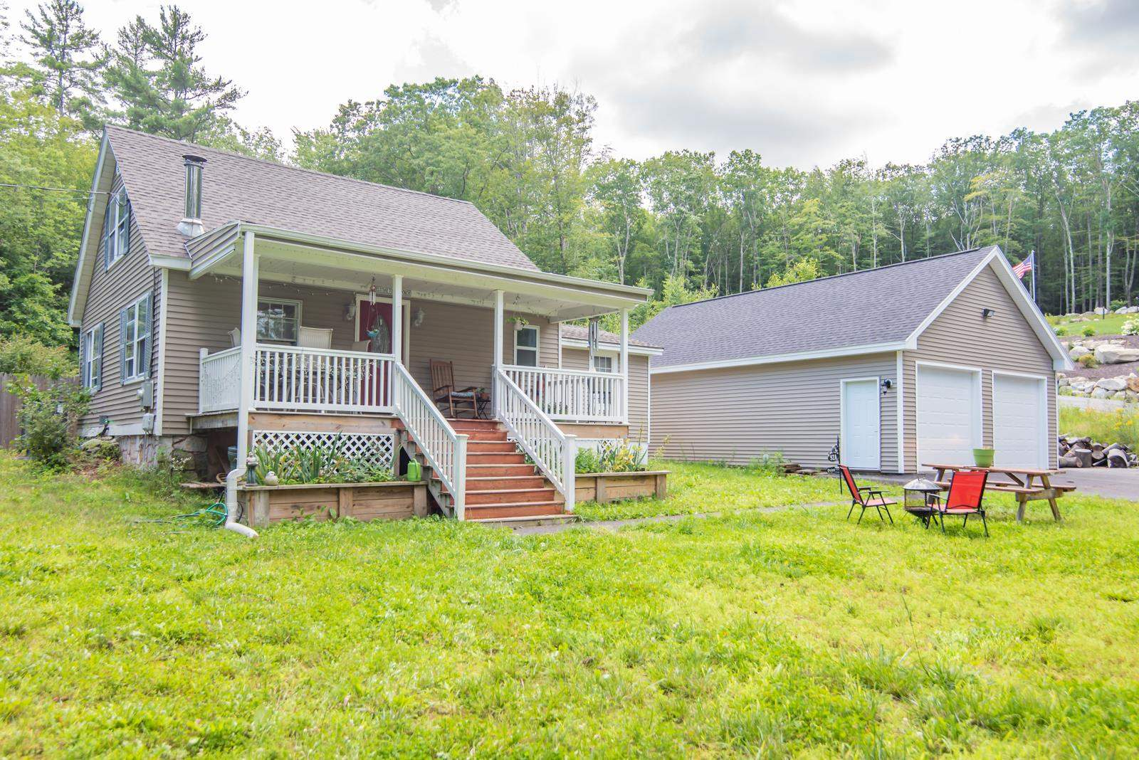 Photo of 92A Wallace Road Goffstown NH 03045