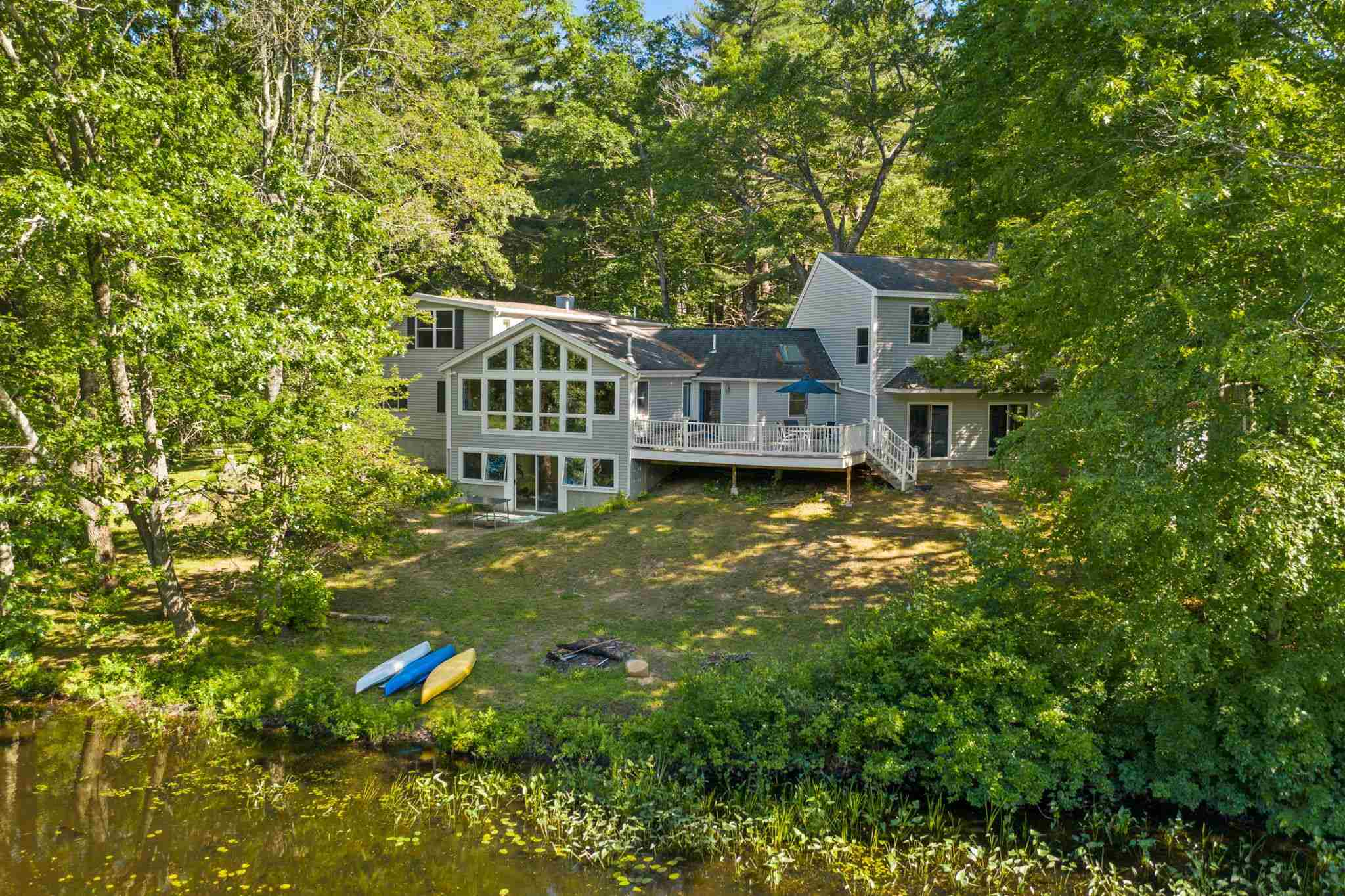 23 Cross Road, Exeter, NH 03833