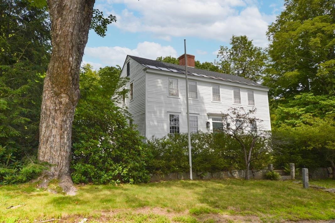 6 Old Common Road, Dublin, NH 03444