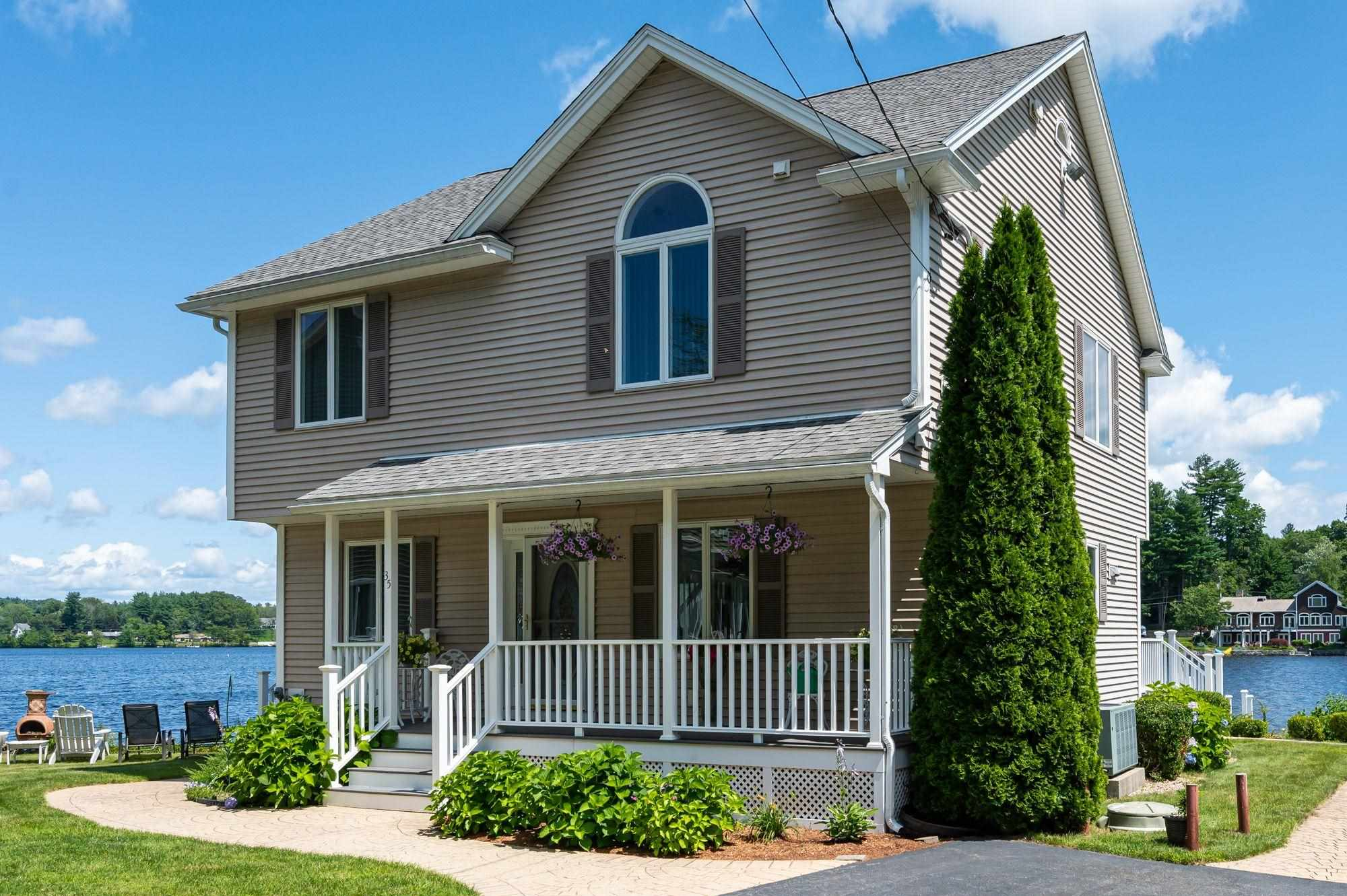 35 Pond Road, Derry, NH 03038