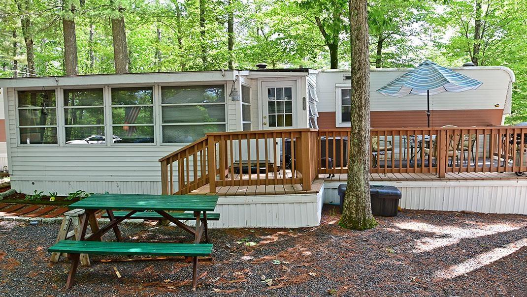 ALTON NHMobile-Manufacured Home for sale $$25,500 | $39 per sq.ft.