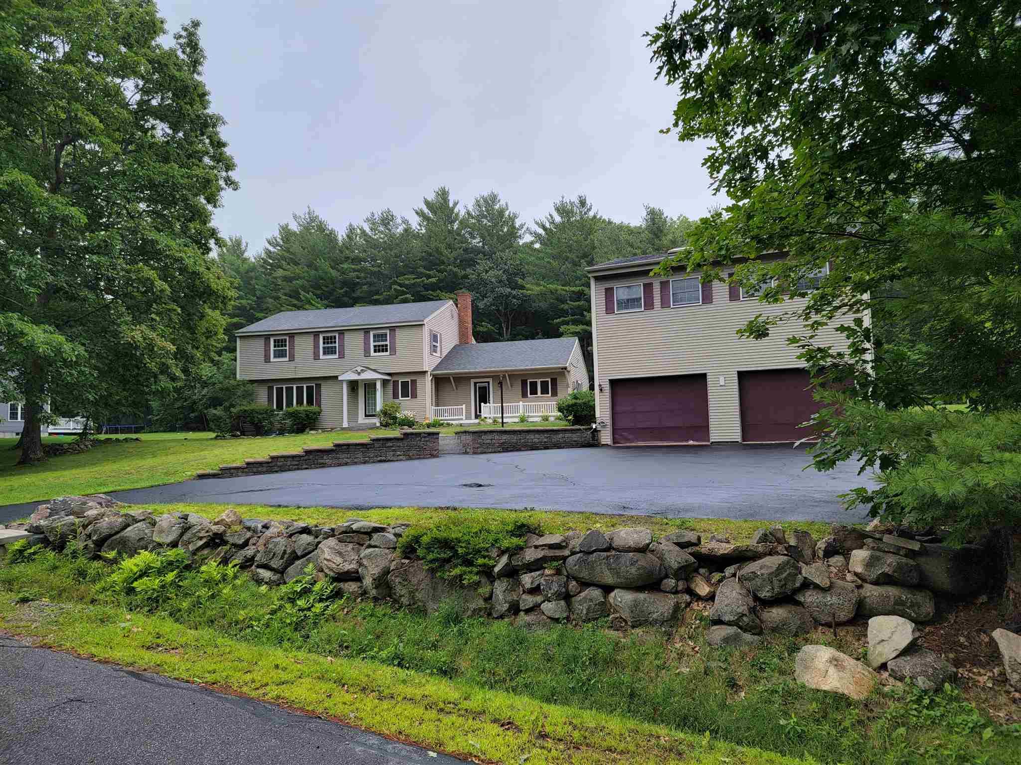 GILFORD NHHome for sale $$429,900 | $164 per sq.ft.