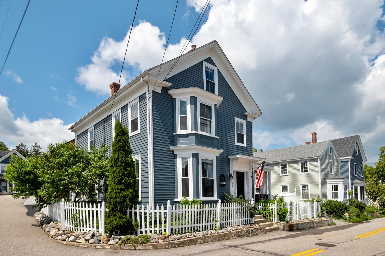 260 Marcy Street, Portsmouth, NH 03801