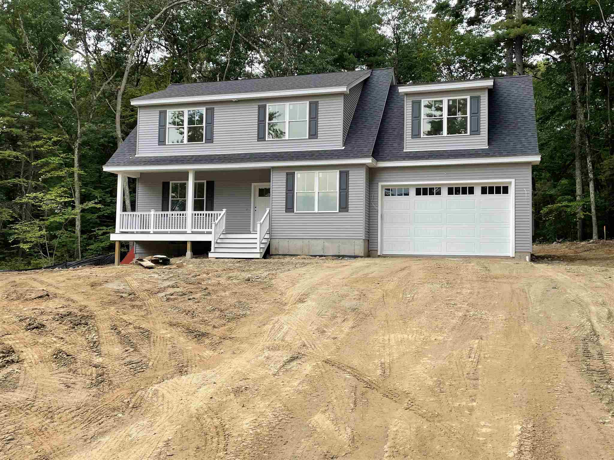 28 Emerson Road, Windham, NH 03087