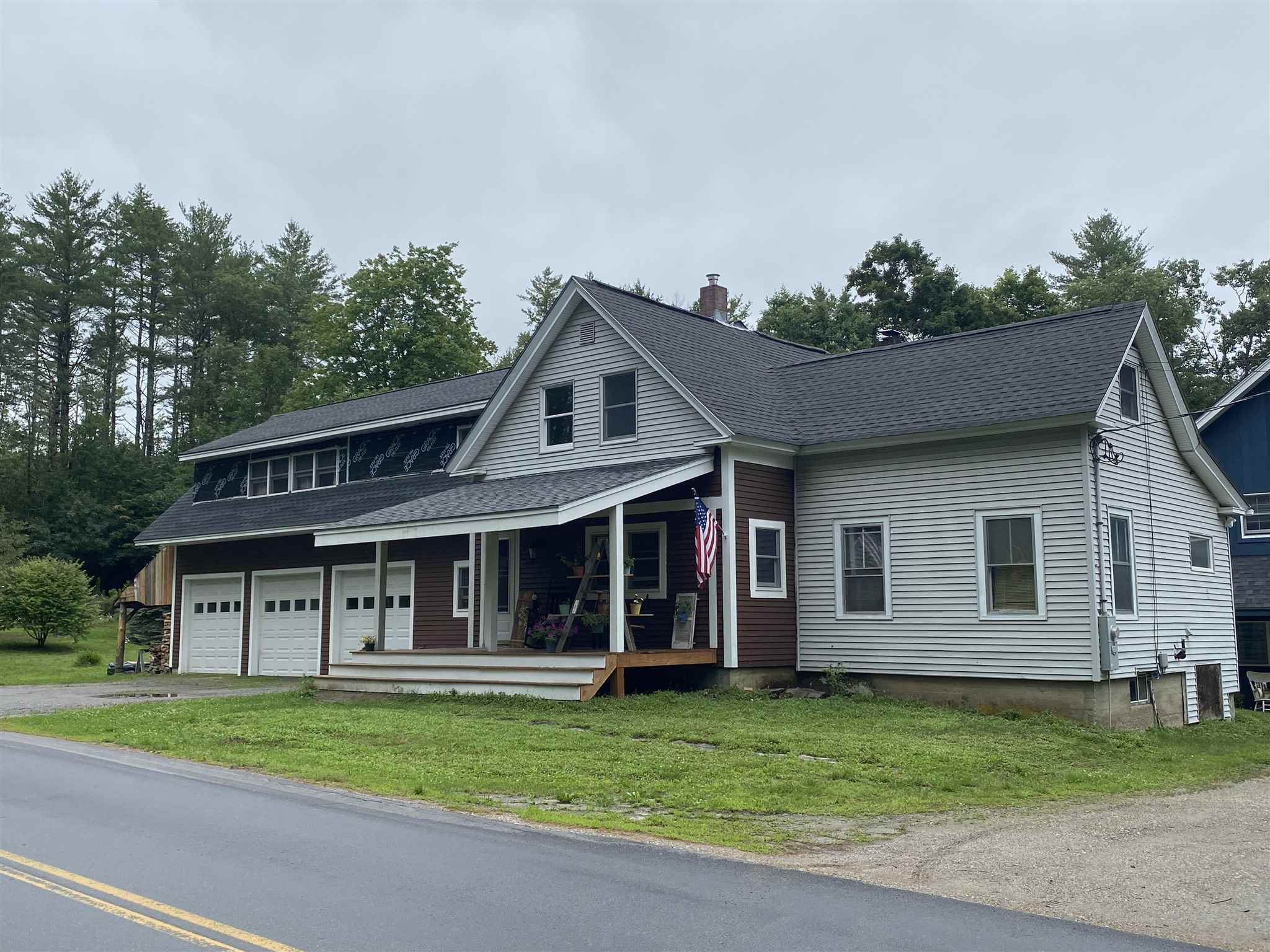 Newport NH 03773Multi Family for sale $List Price is $525,000