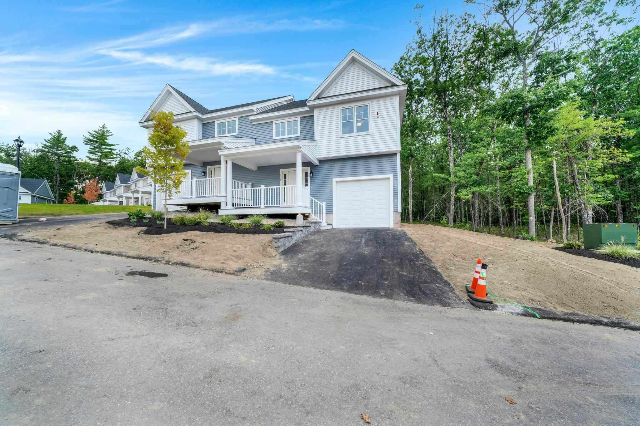 Photo of 270 Knollwood Way Manchester NH 03102